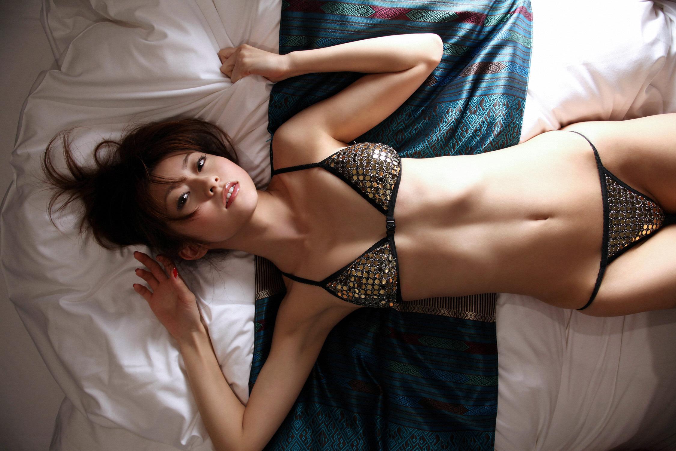 Японка в ночнушке порно 6 фотография