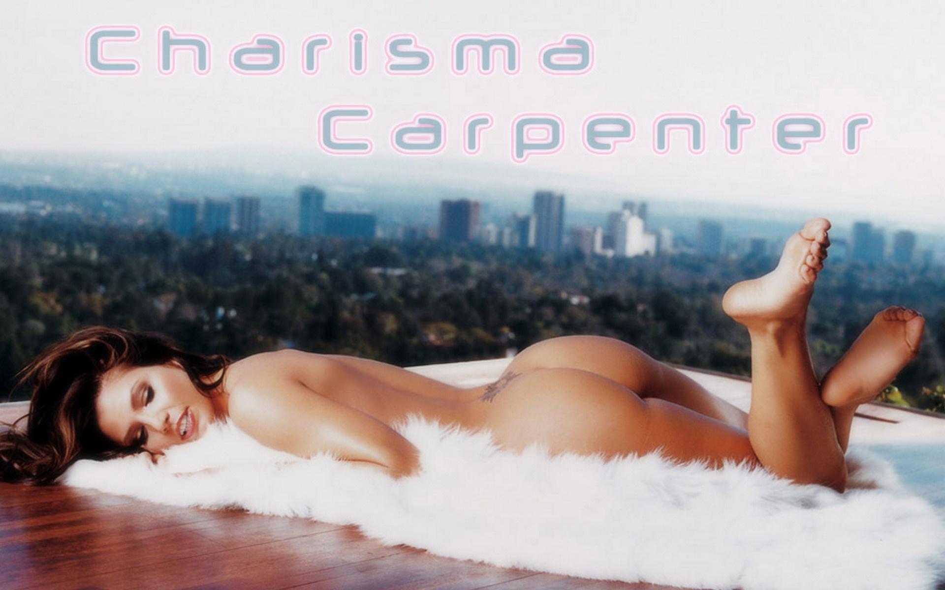 Харизма карпентер в порно 21 фотография