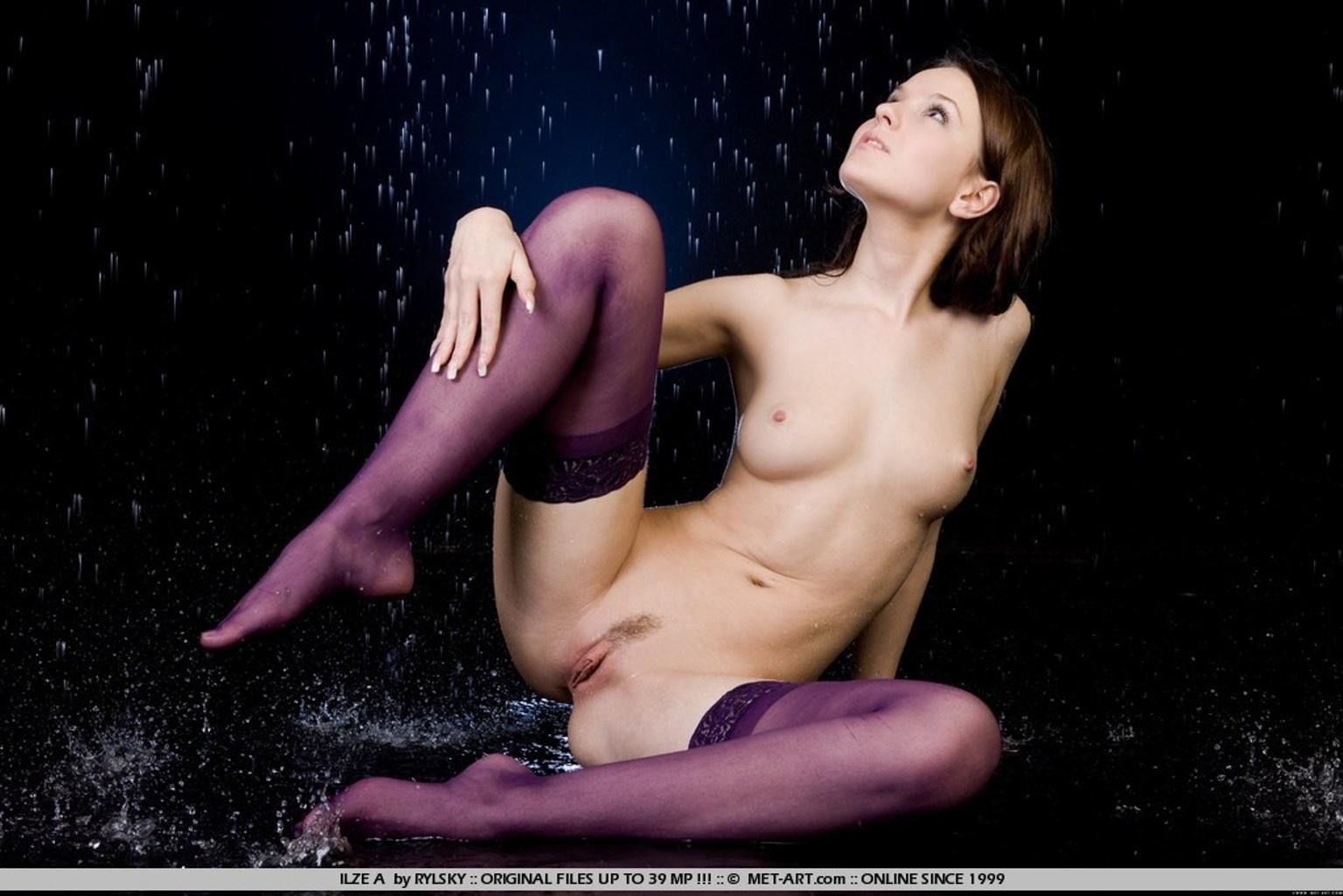 Студийная порно съемка 1 фотография