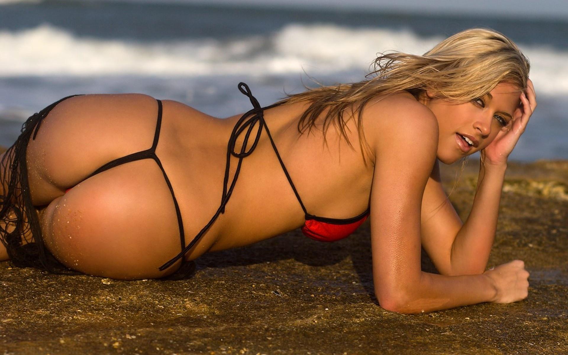Free sexy hot bikini — img 9