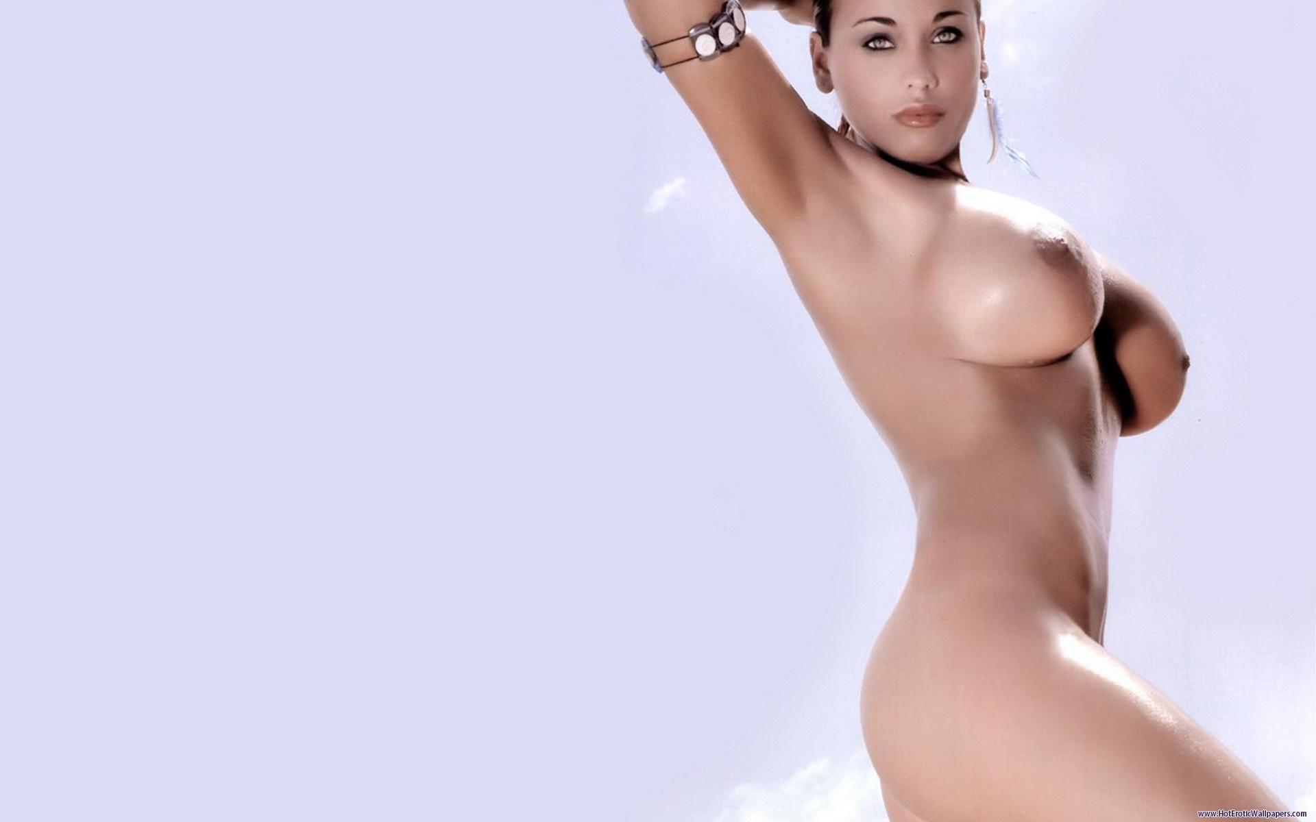 Сборник картинок с голыми девушками 28 фотография