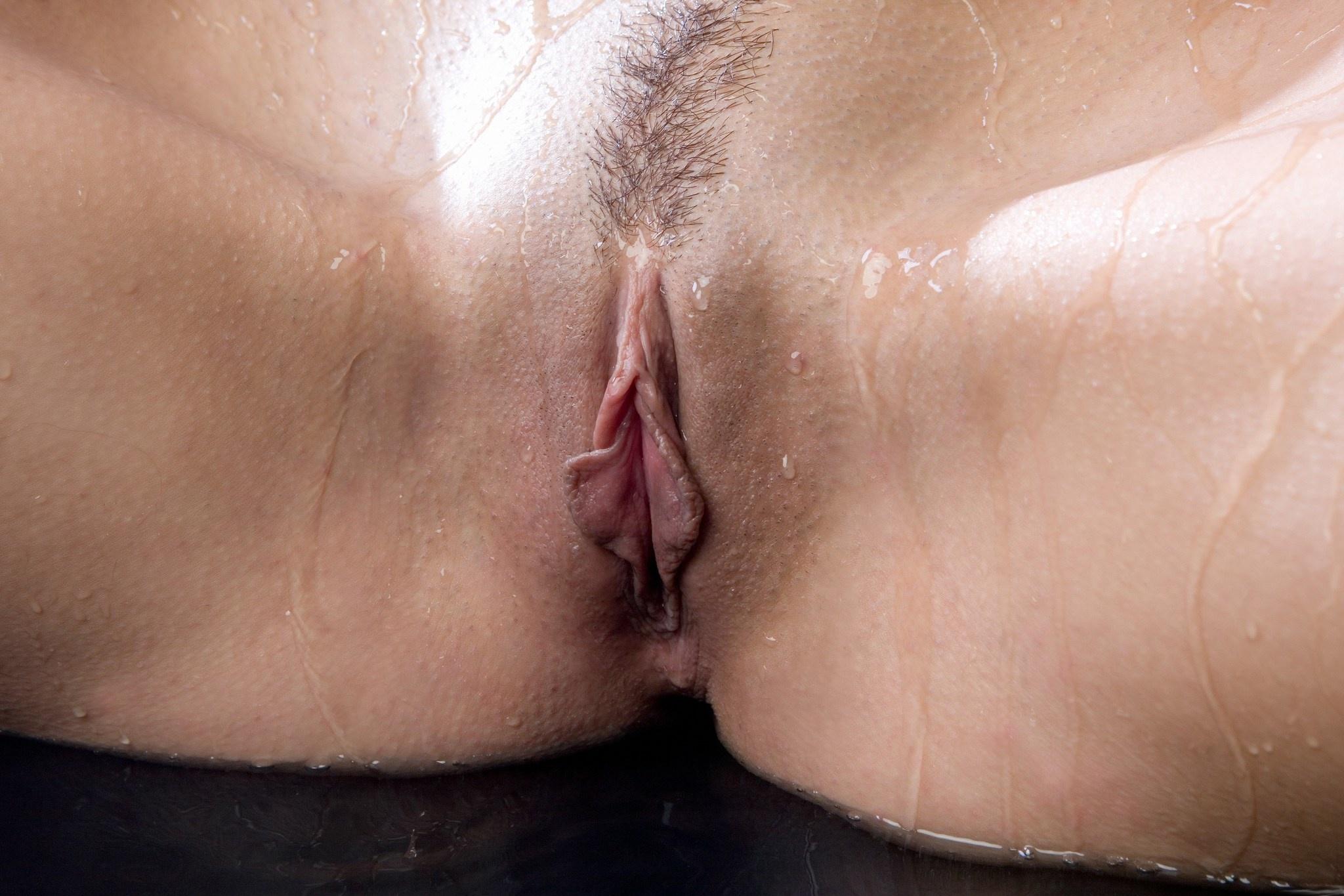 Hot girl big booty nude self shot