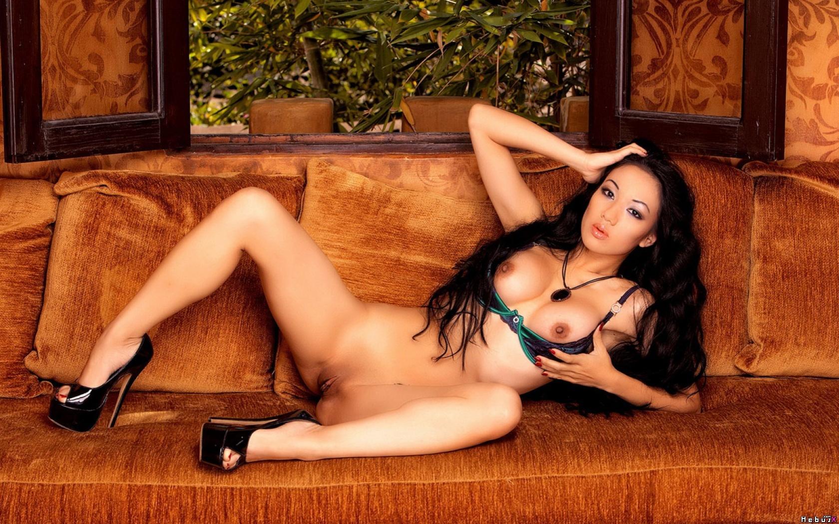 For Jade vixen naked agree