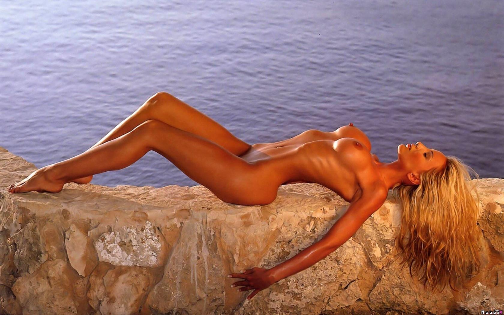 Фото самой красивой девушки в мире в обнаженном виде 25 фотография
