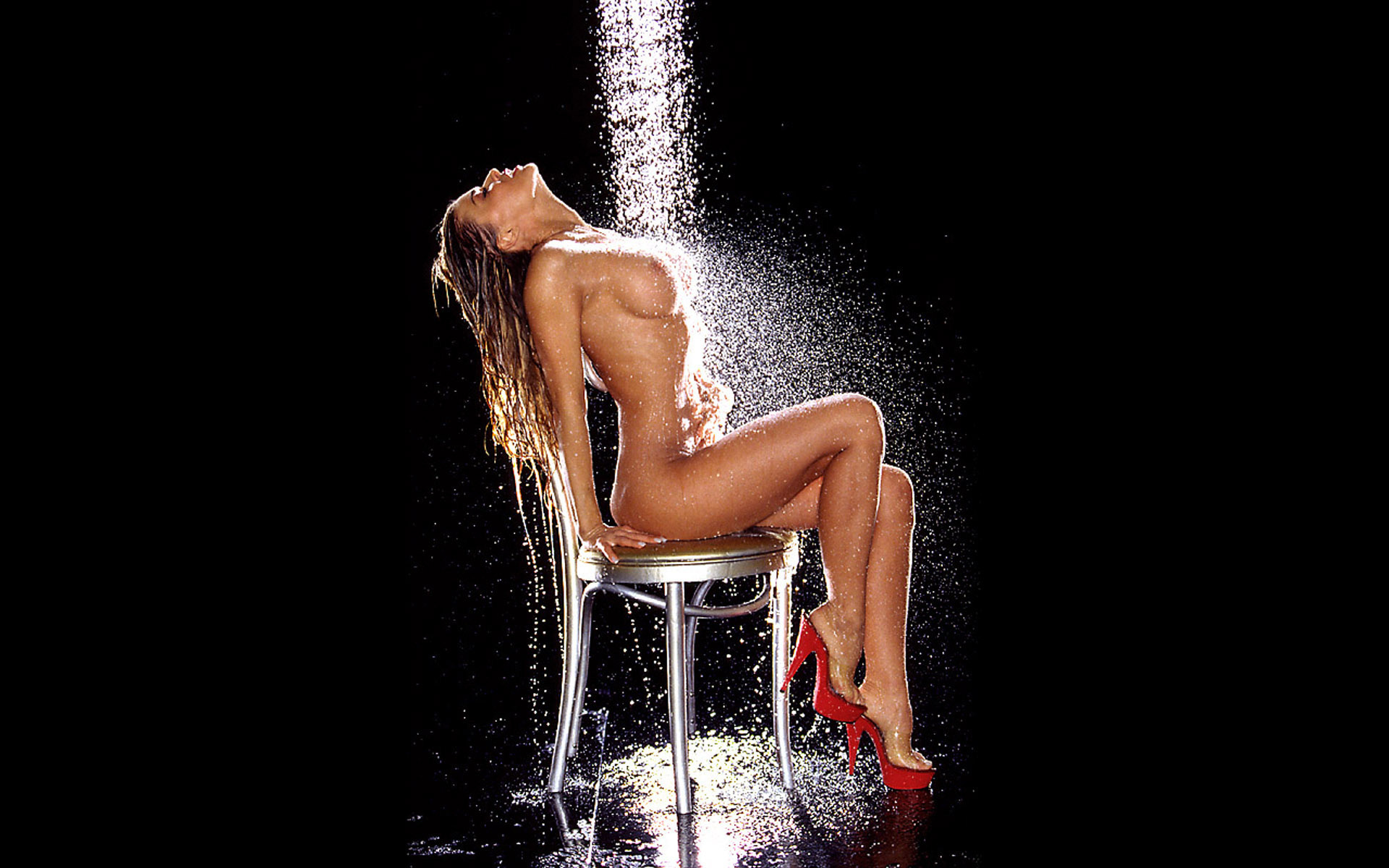 Carmen electra naked wallpaper topic apologise