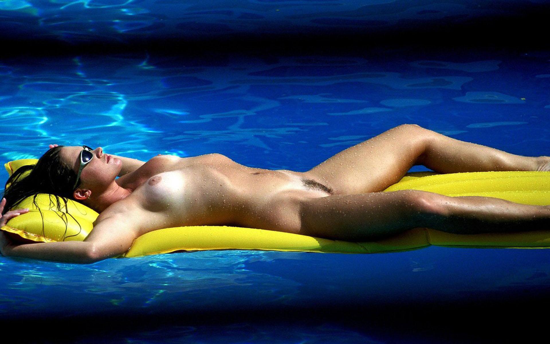 wet erotic adventures in water