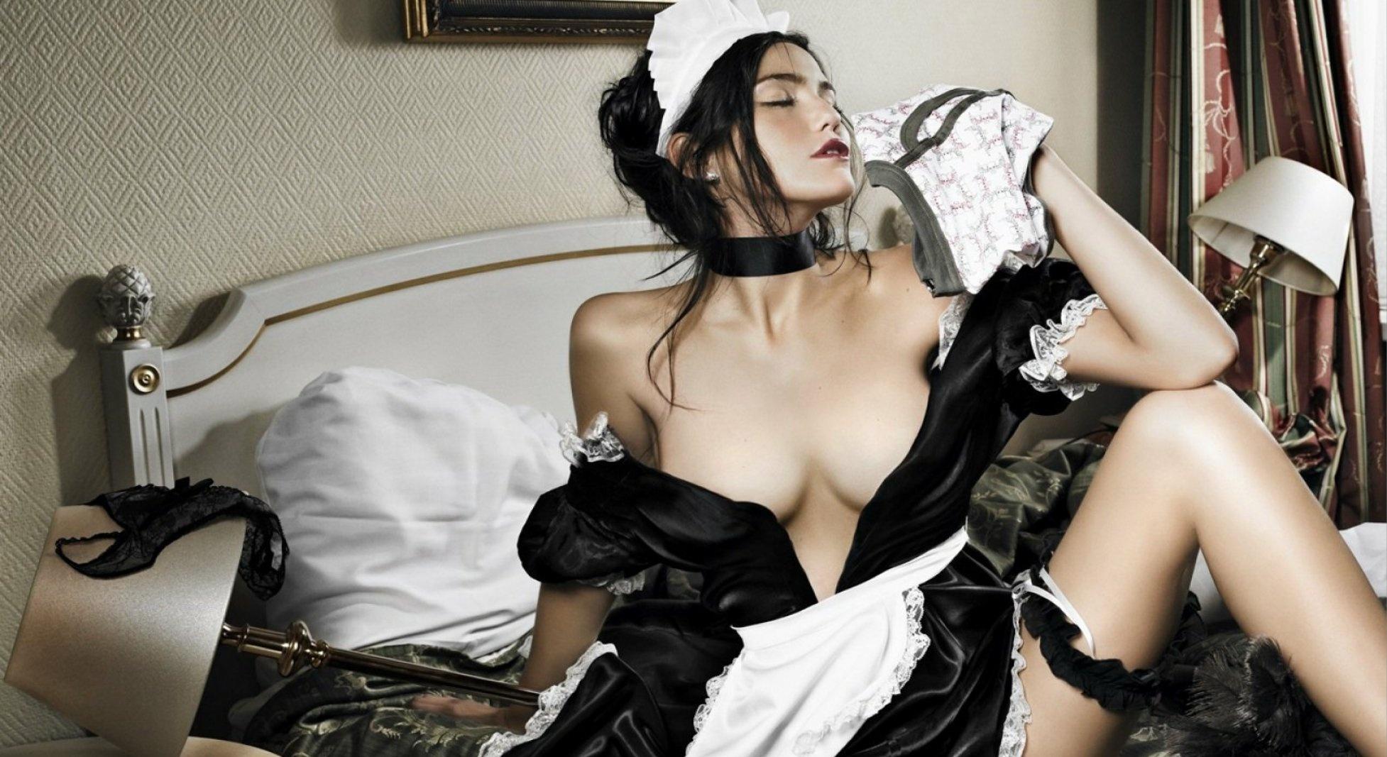 Эротика сексуалная монашка 6 фотография