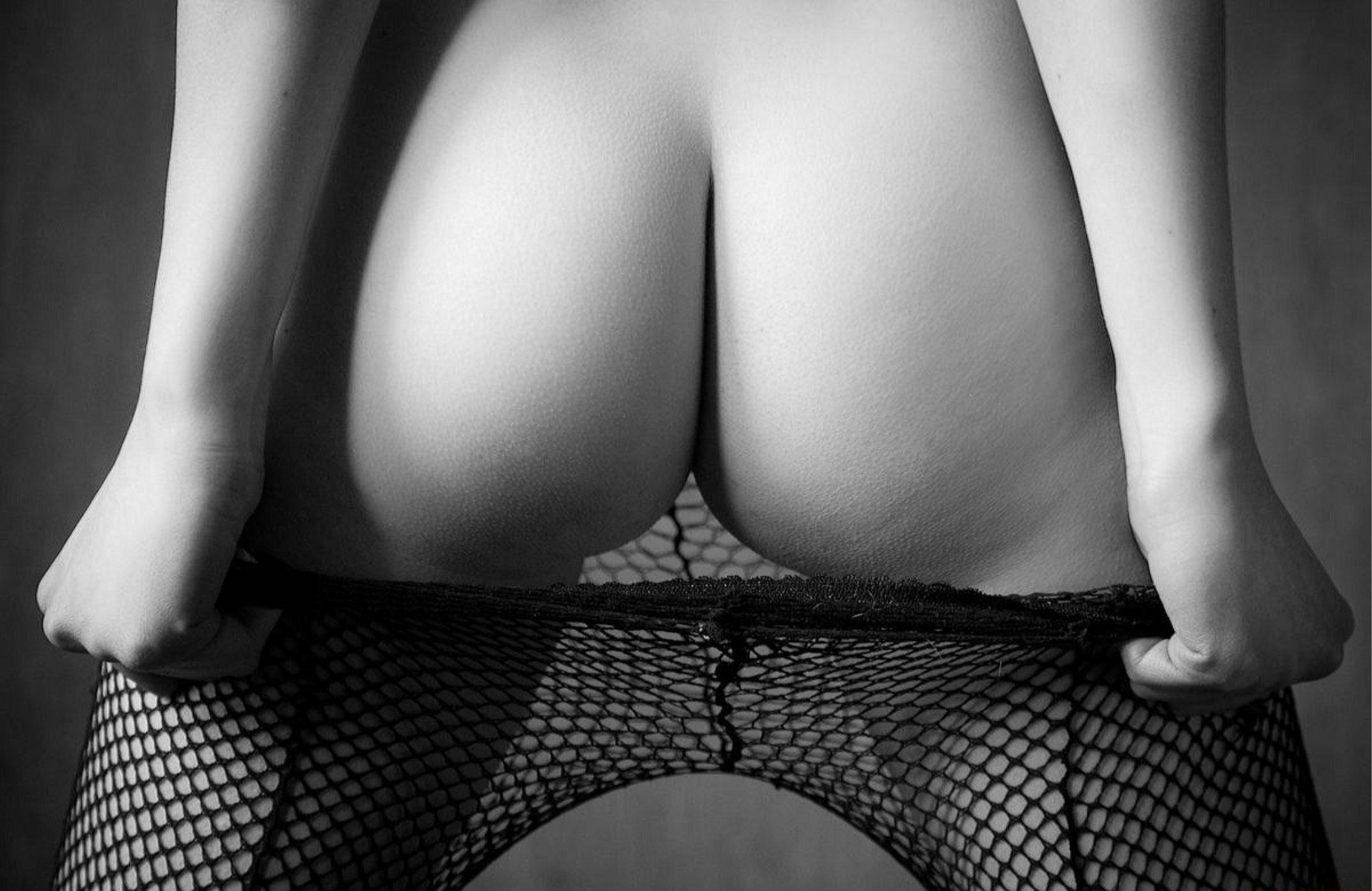 Фото секс жопа колготки 2 фотография