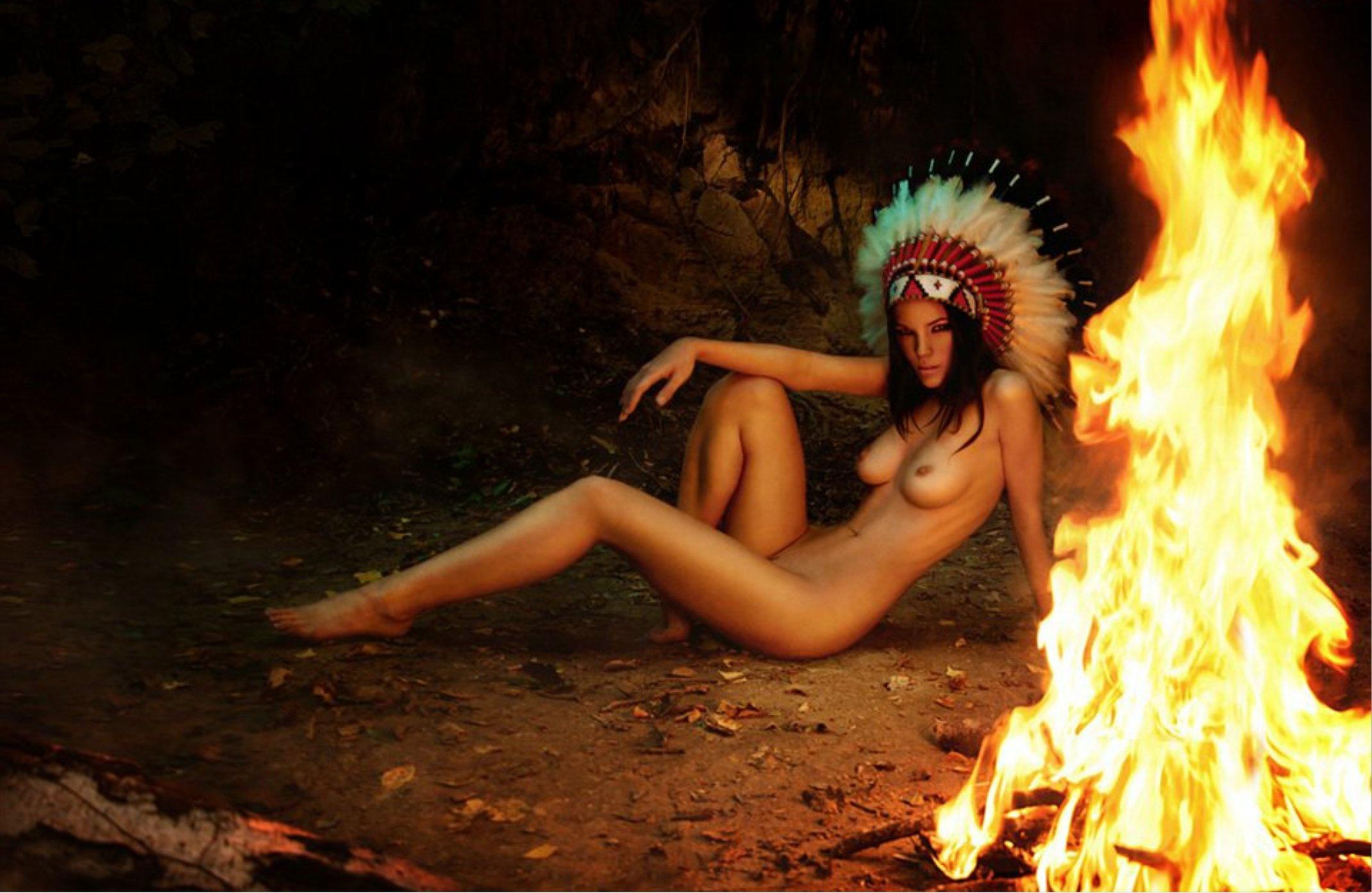 Индейцы девушки фото порно, брюнетка миа порно онлайн