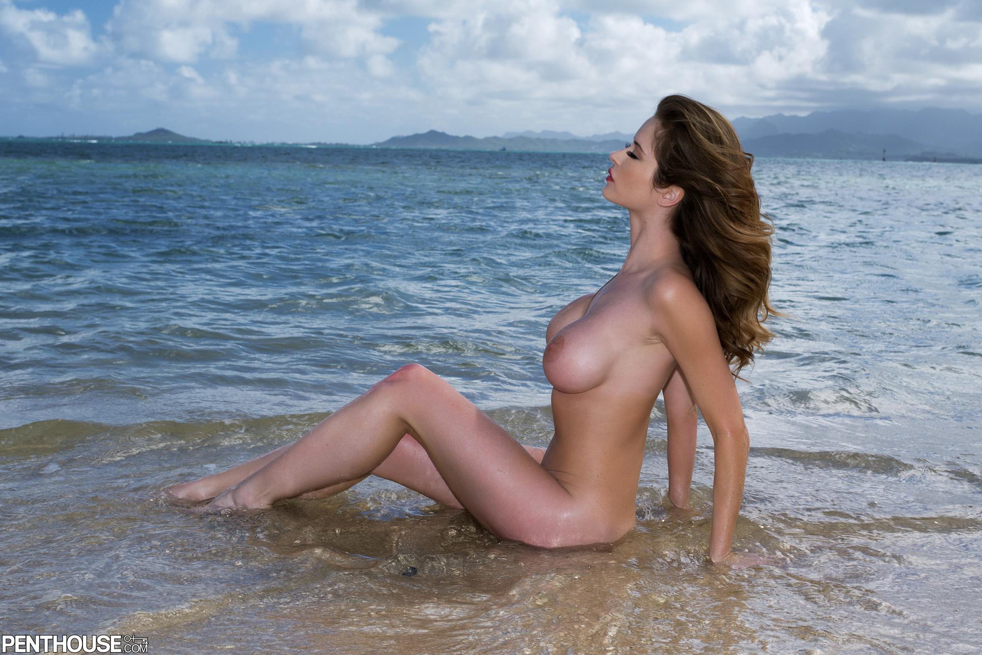 русский эротический голый пляж крым