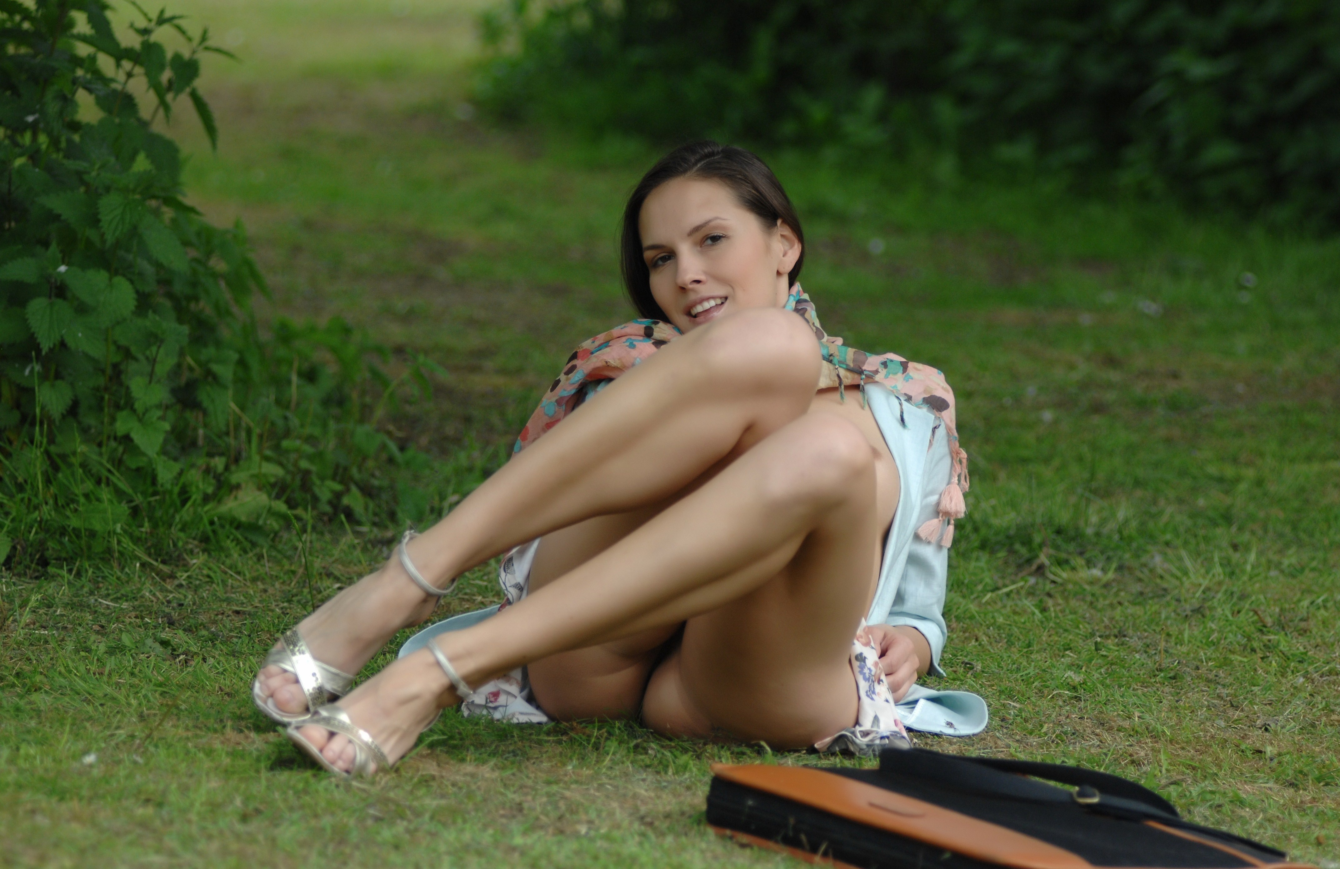 Hot Upskirt