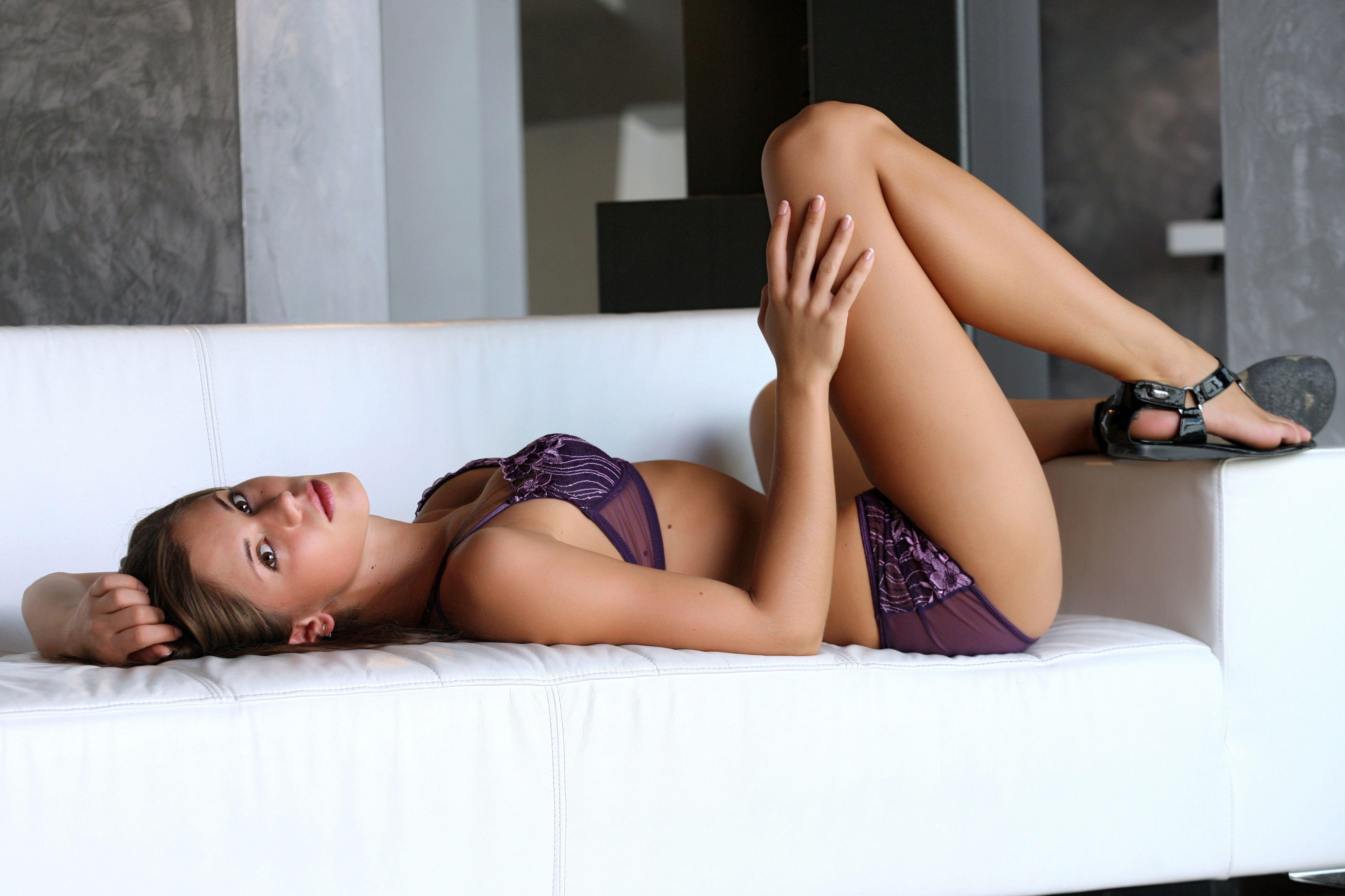 Wallpaper Caprice, Sexy, Sweet, Cute, Lingerie, Beautiful -7570
