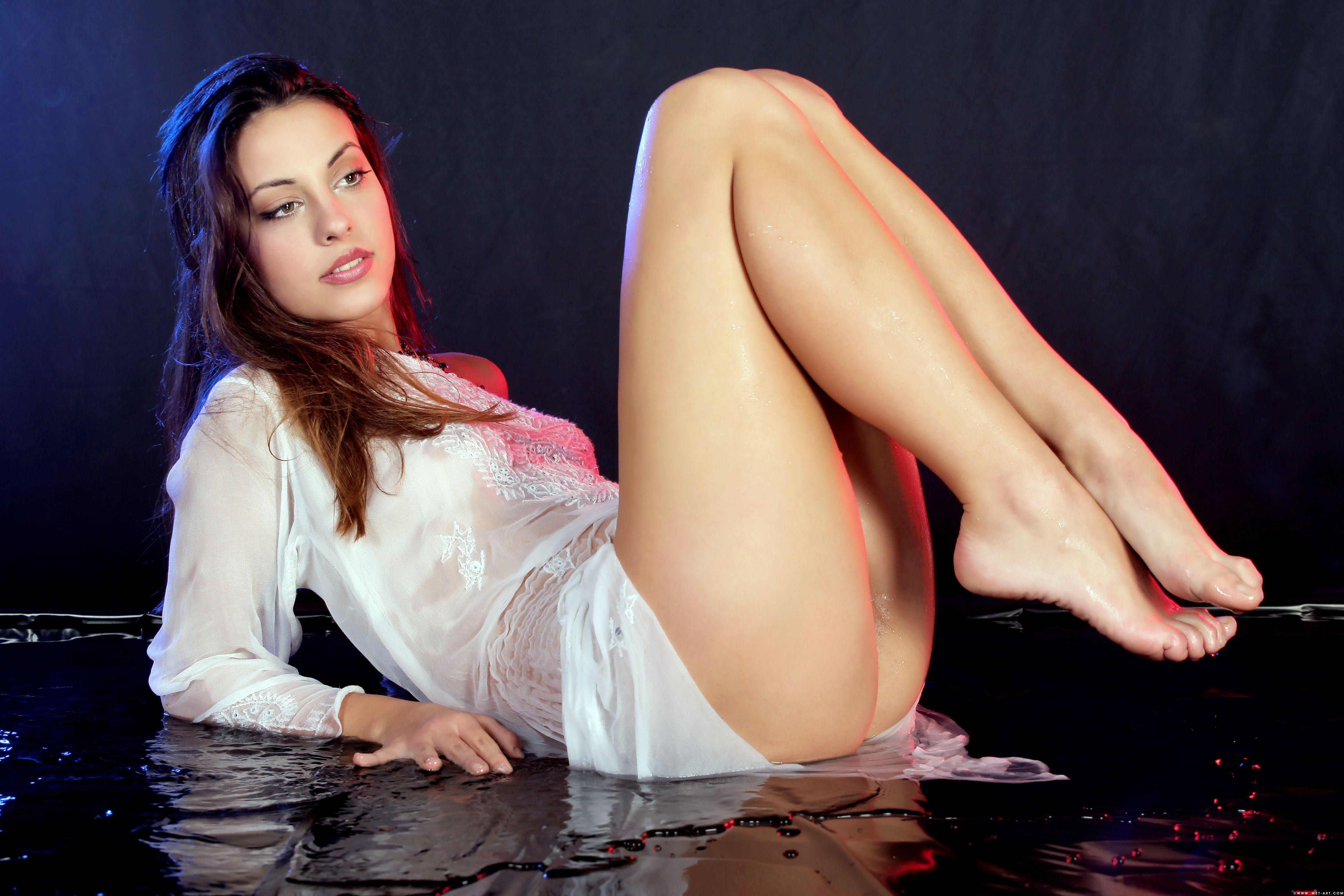 Эротические фотосессии lorena garcia 13 фотография