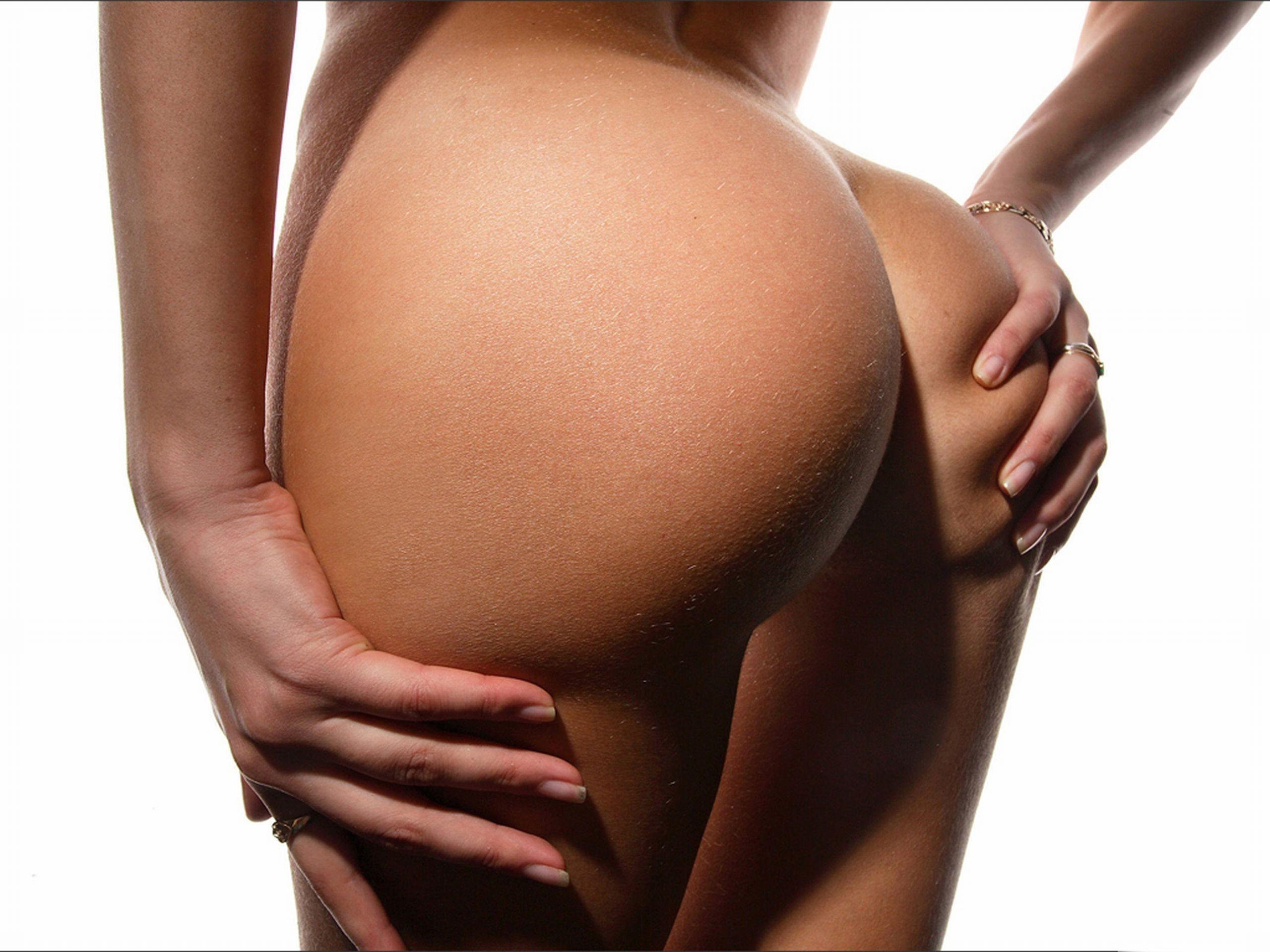 A perfect ass