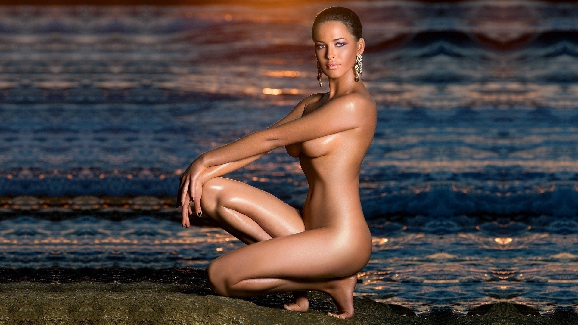 Fhm models nude uncensored