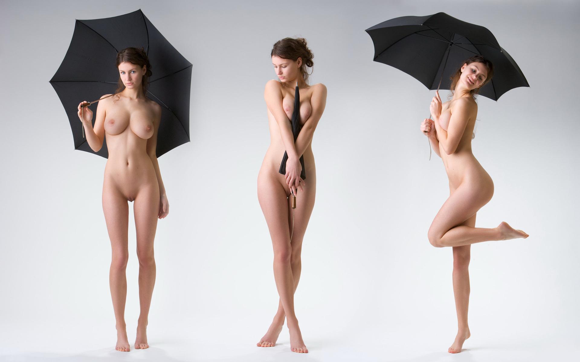 Opinion Umbrella girls galleries nude