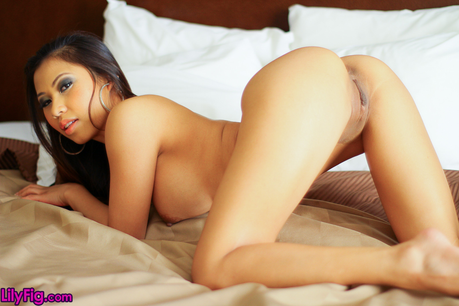 Wallpaper Tits, Ass, Pussy, Asian Desktop Wallpaper -6791