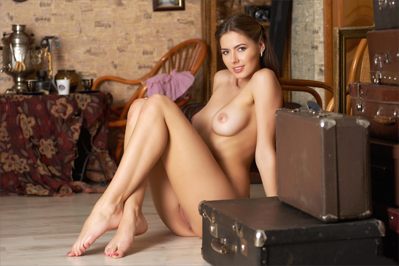 Wallpaper Arianna, Sexy, Girl, Naked, Nude, Beautiful -5272