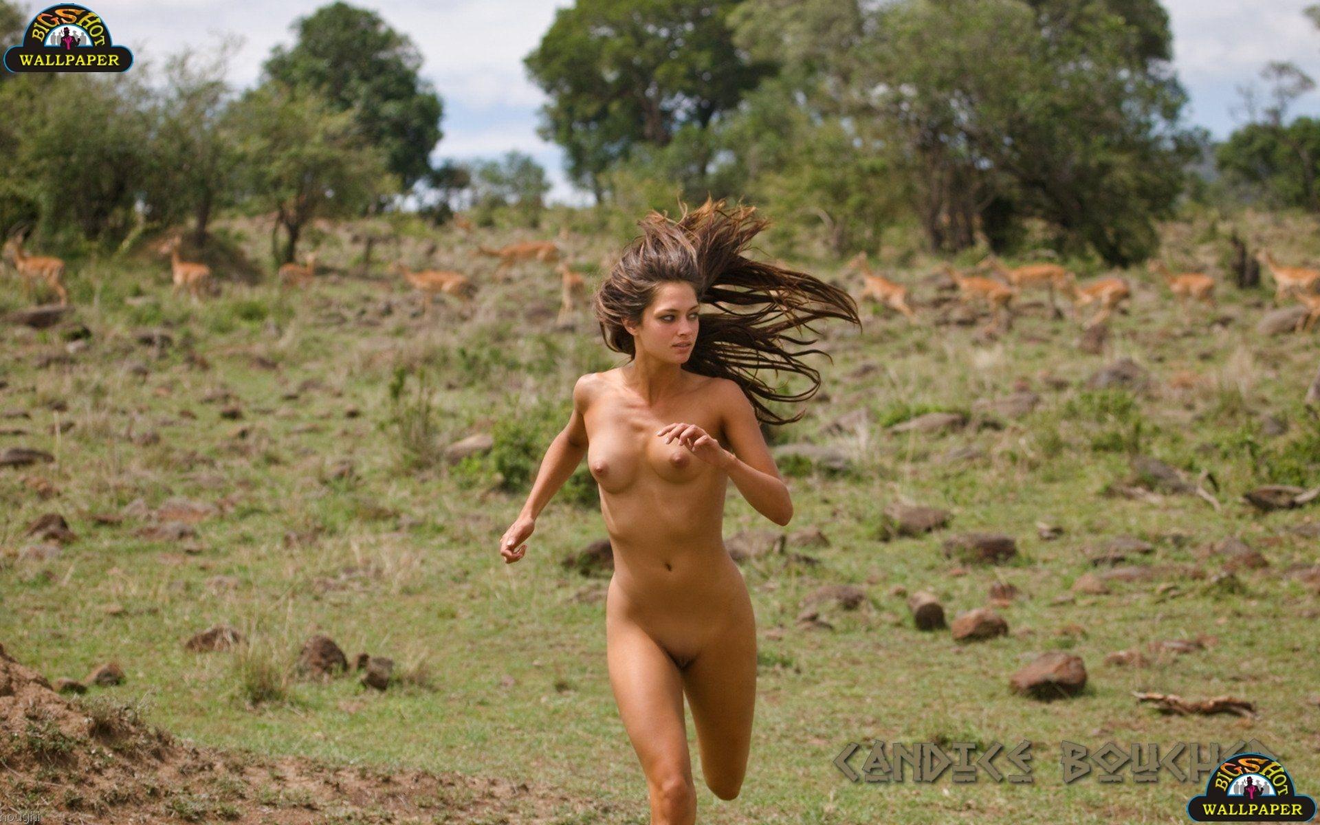 Фотки нудисти купается диких племён 24 фотография