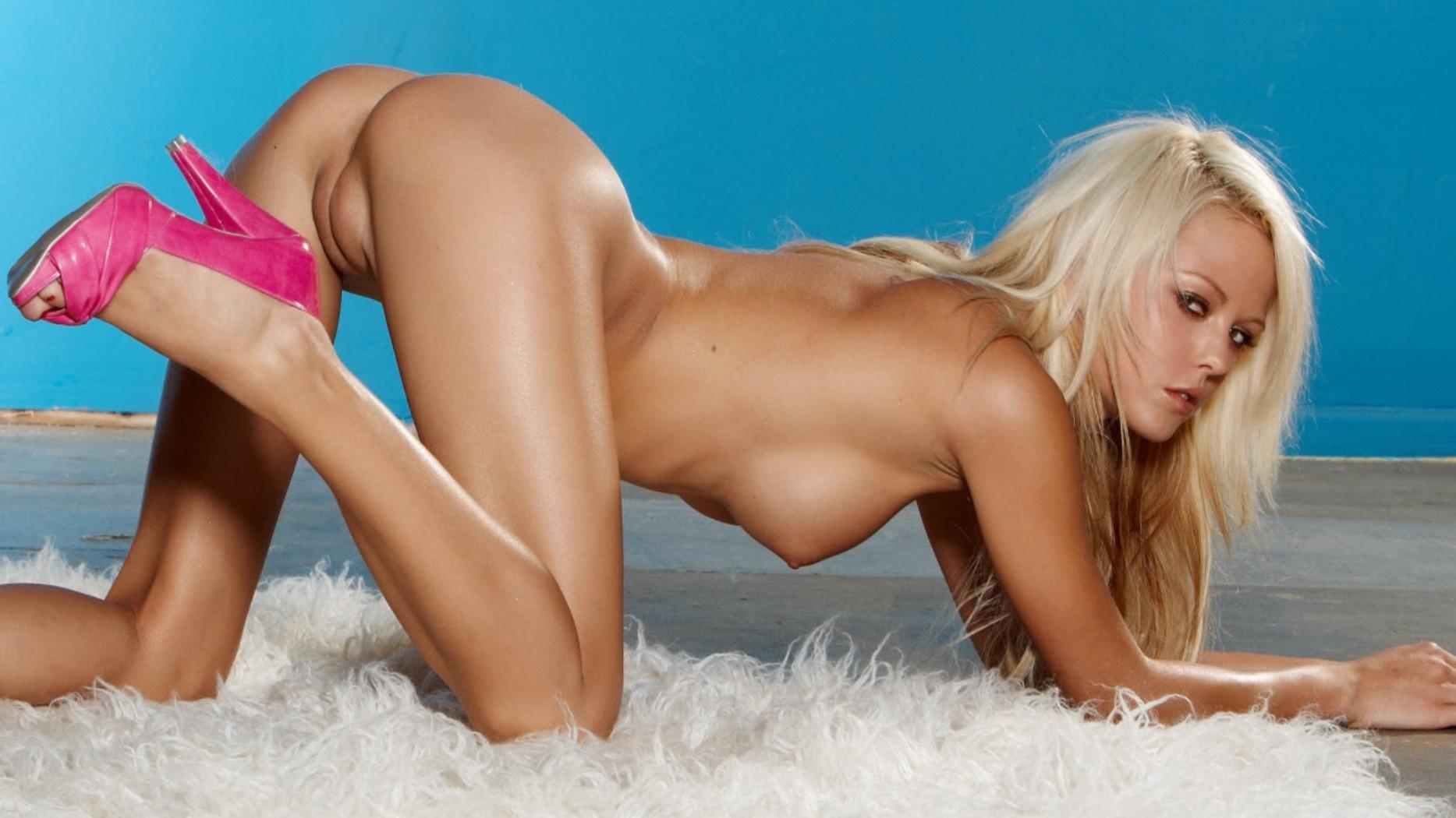 Kathleen kinmont-nude