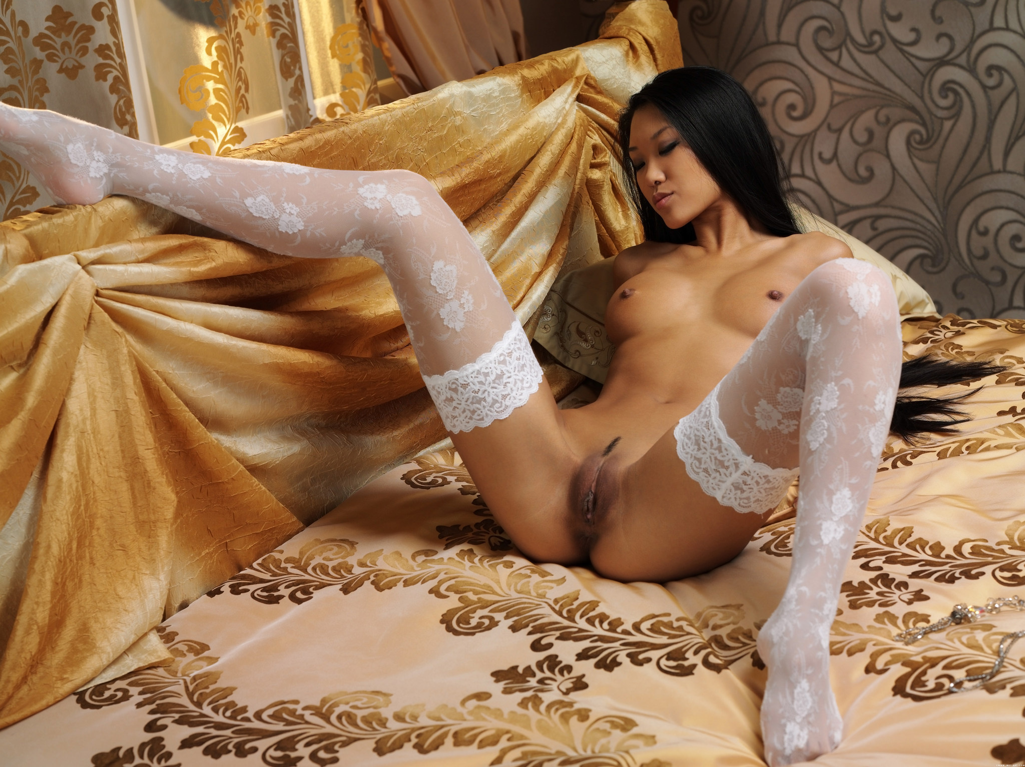 Sexy asian sluts legs spread Between speaking