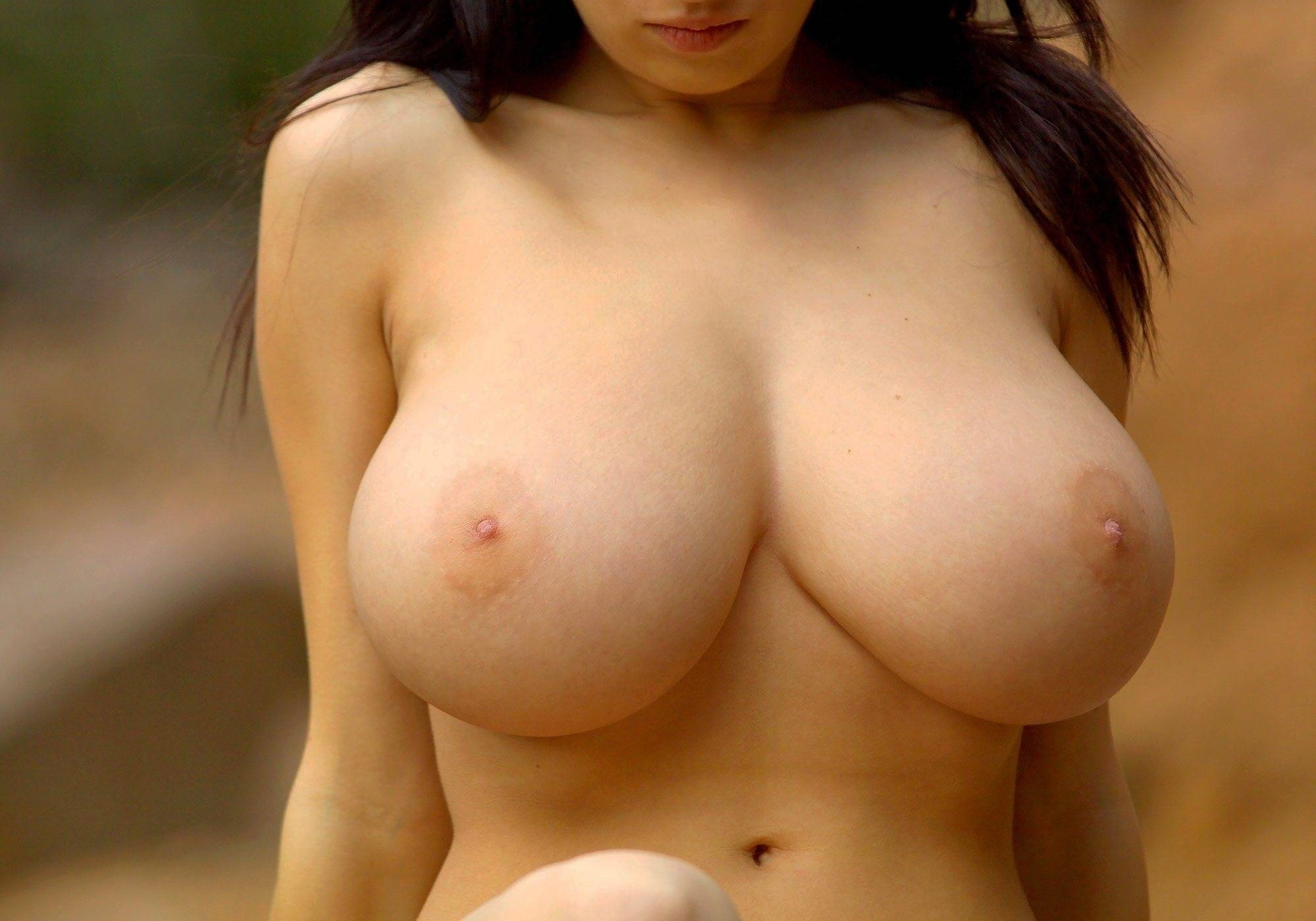 Small Tits Huge Nipples