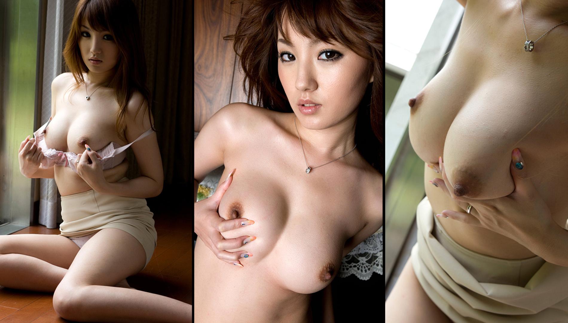 Full amami nude tsubasa erotic