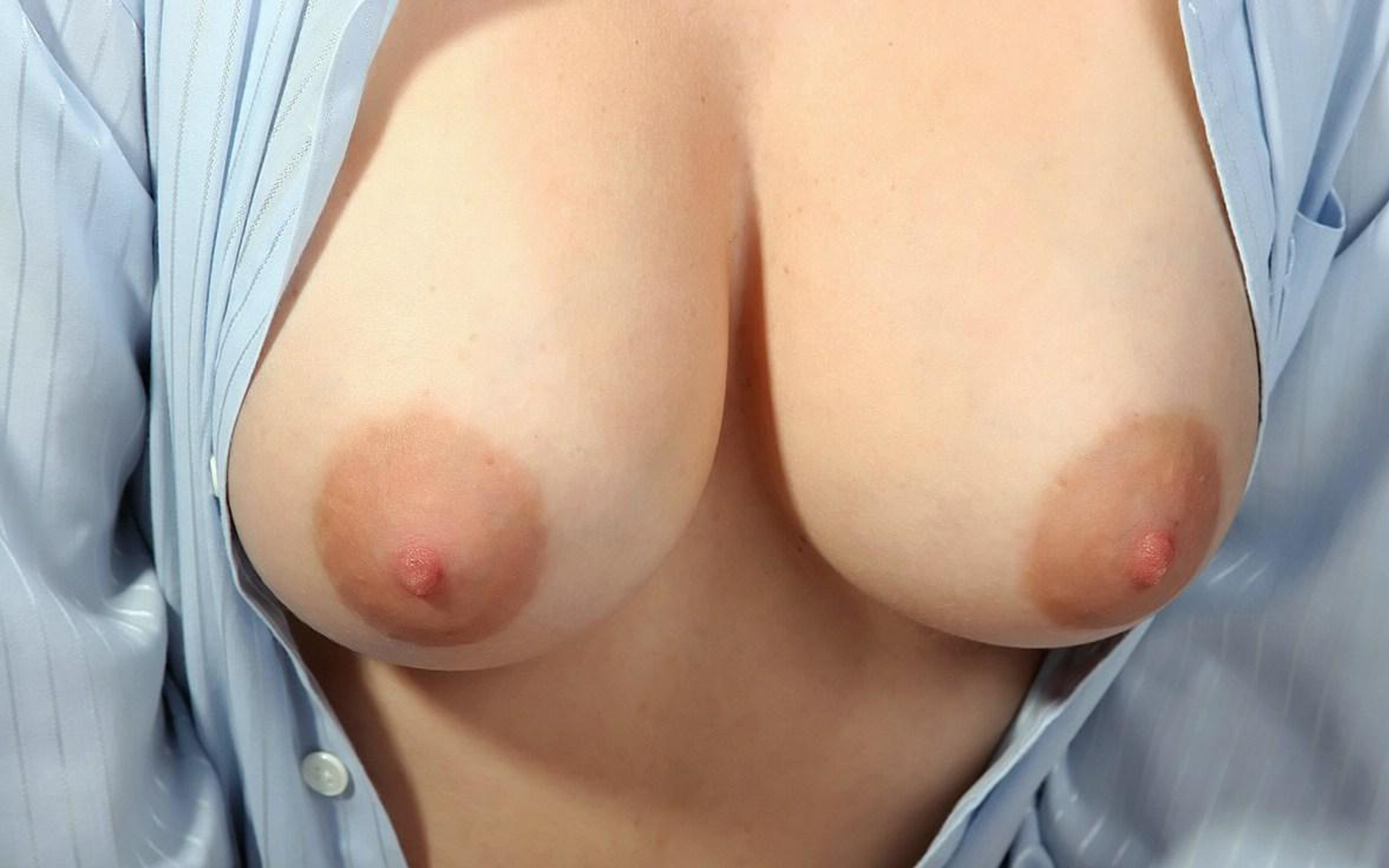 Wallpaper Nipples, Boobs, Big Tits, Close-Up, Dark Nipples Desktop -1158
