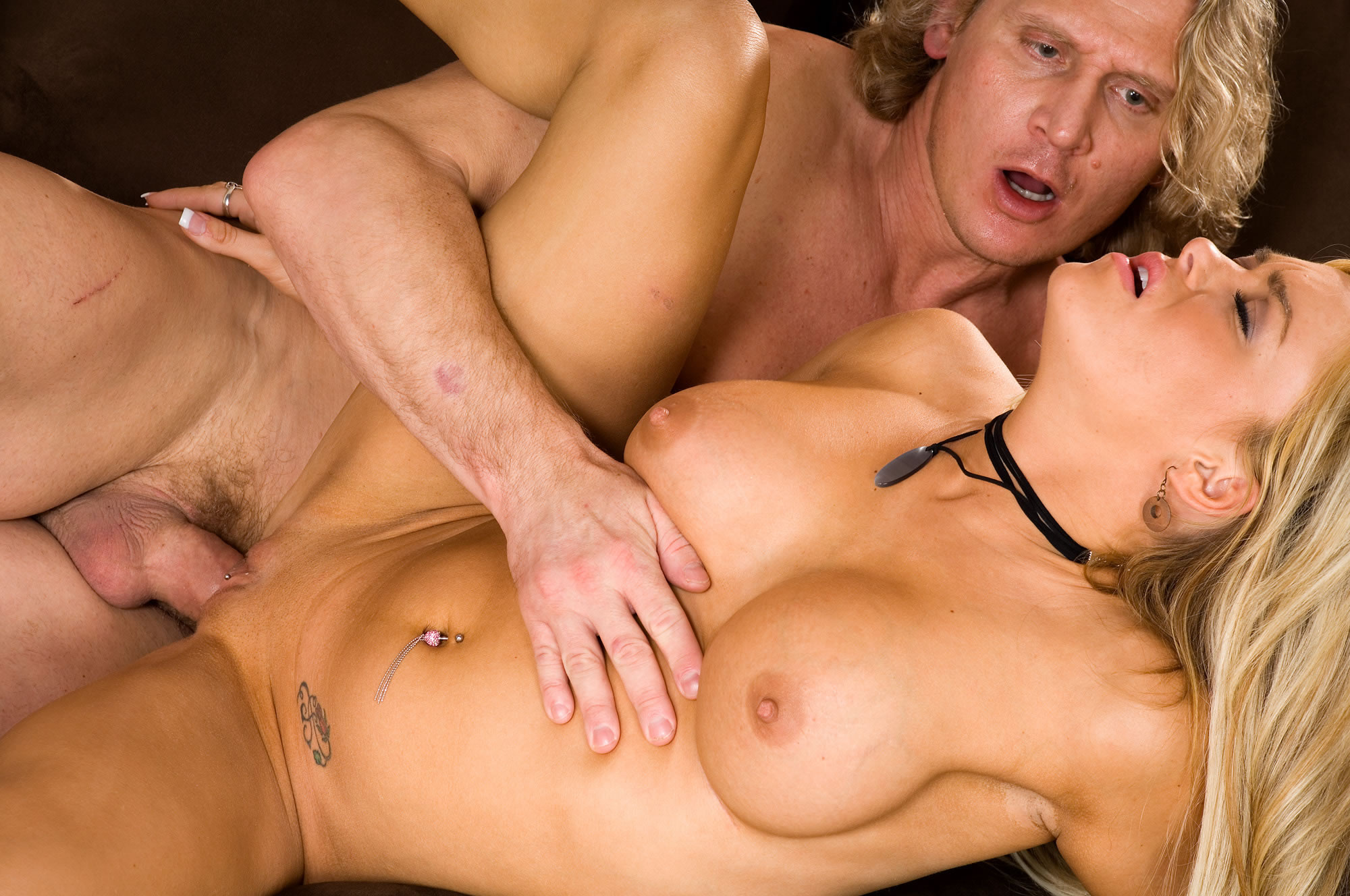 Nude blonde virfen fuck