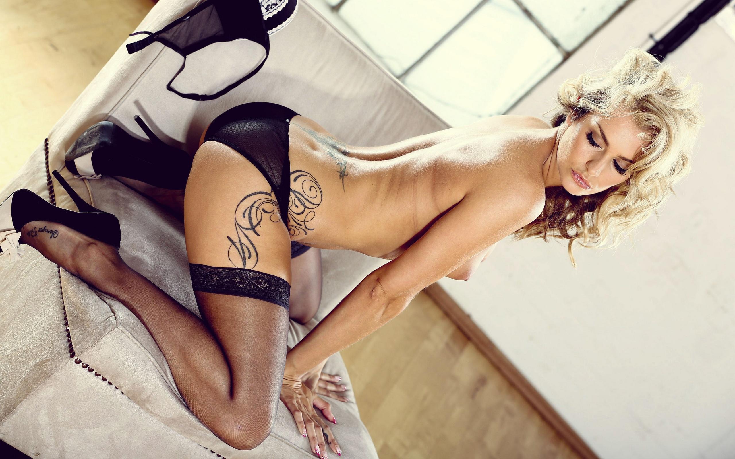 Natasha marley naked