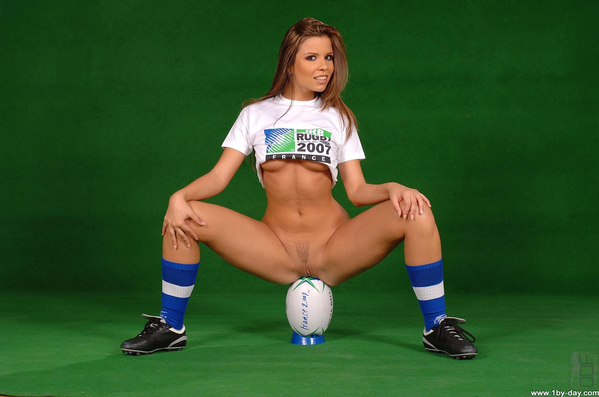 sexy rugby girls porn