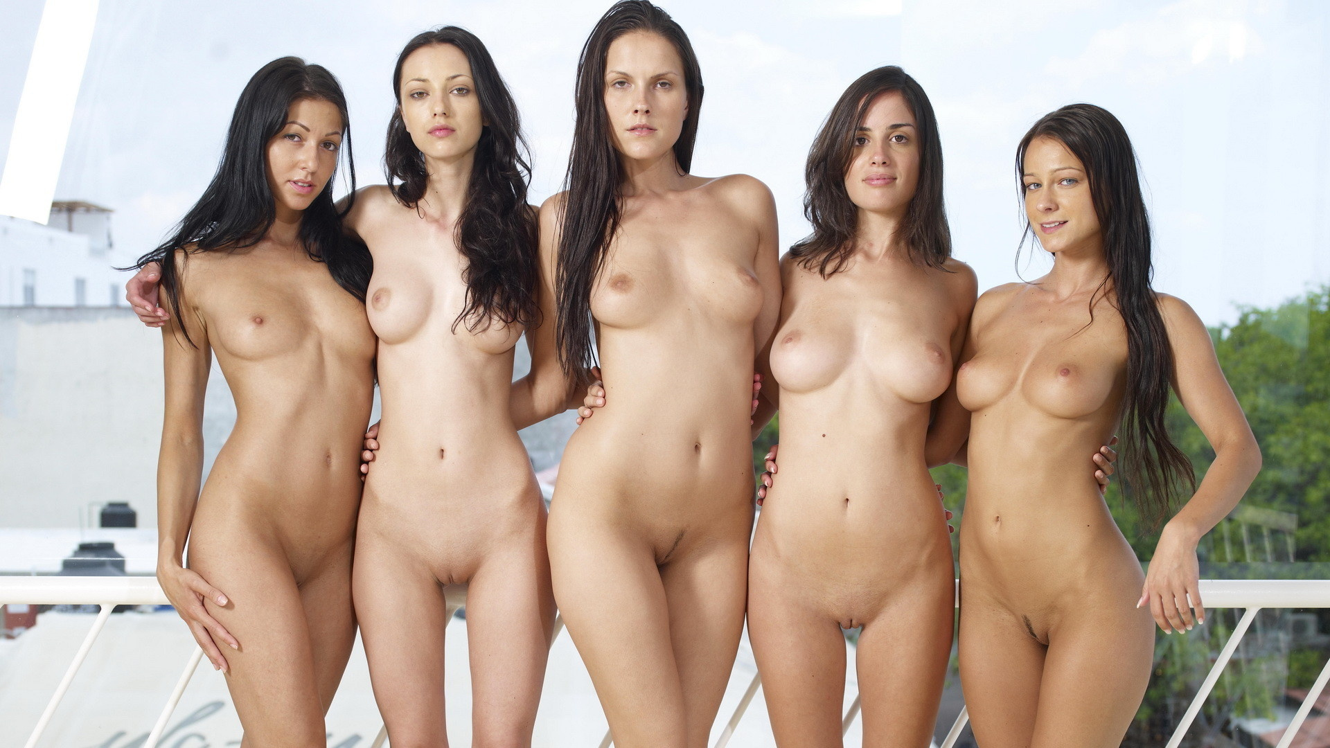 all kinds of girl porn