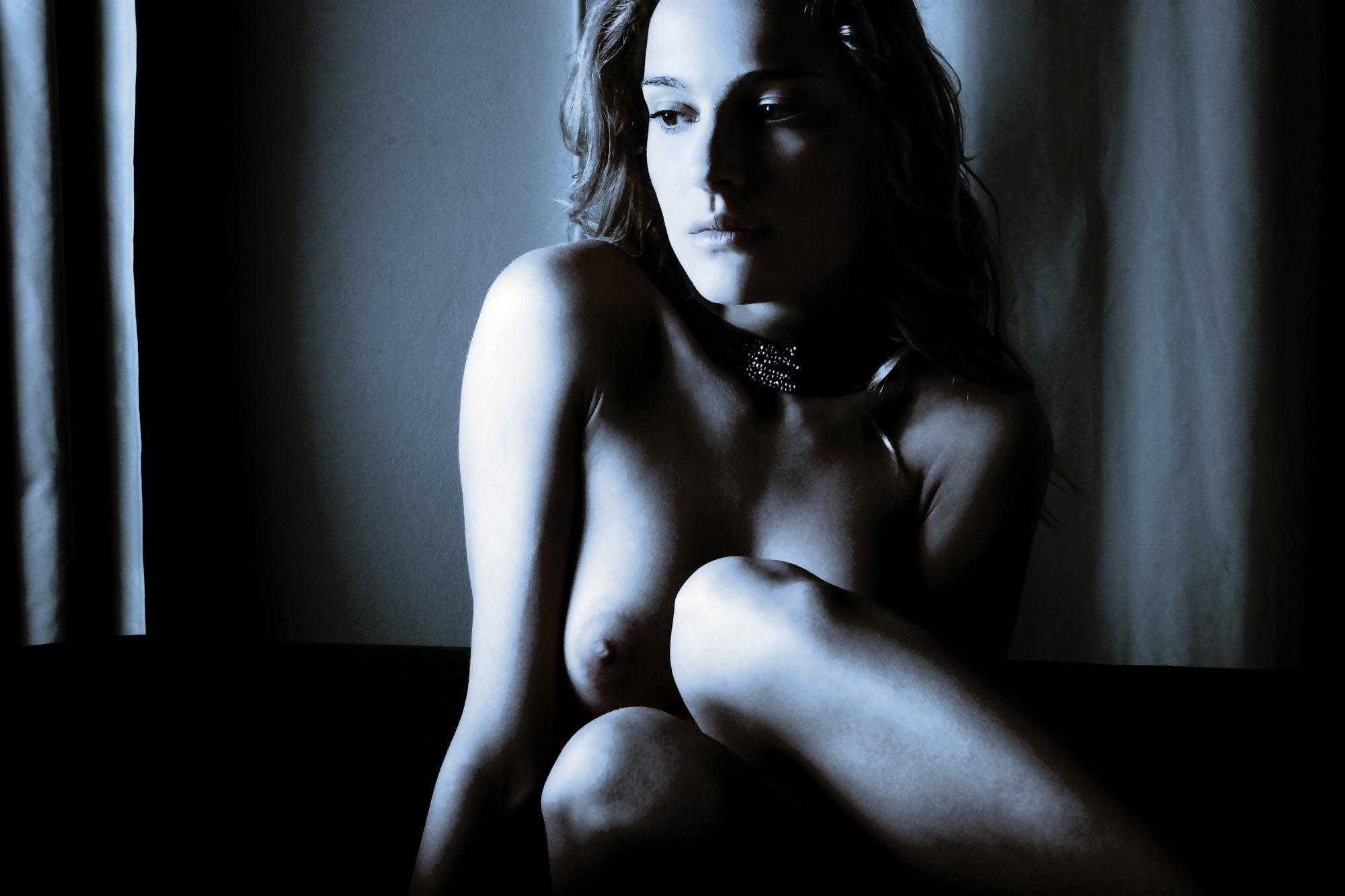 Натали Портман Playboy