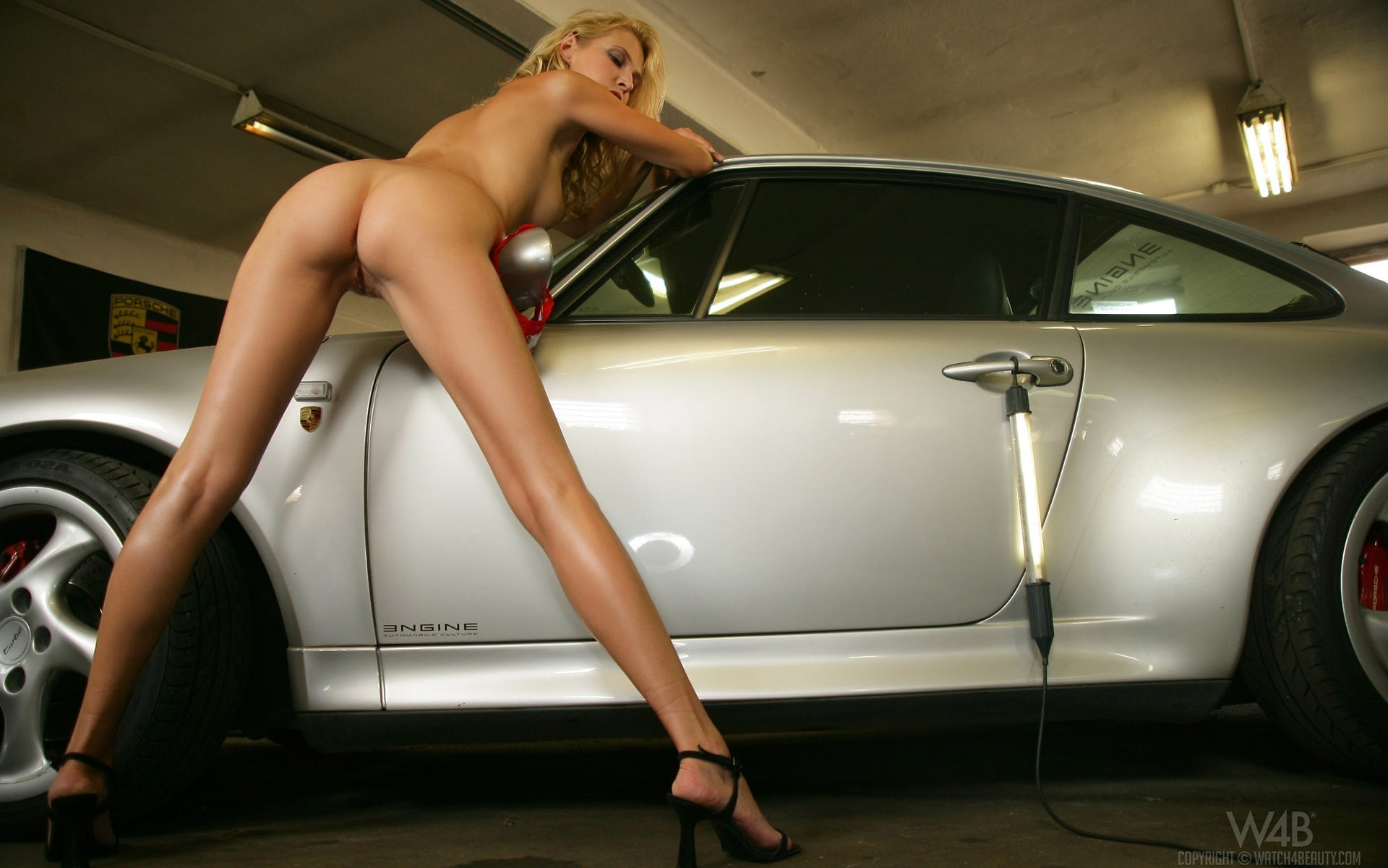 Hot girls and fast cars nude certainly right