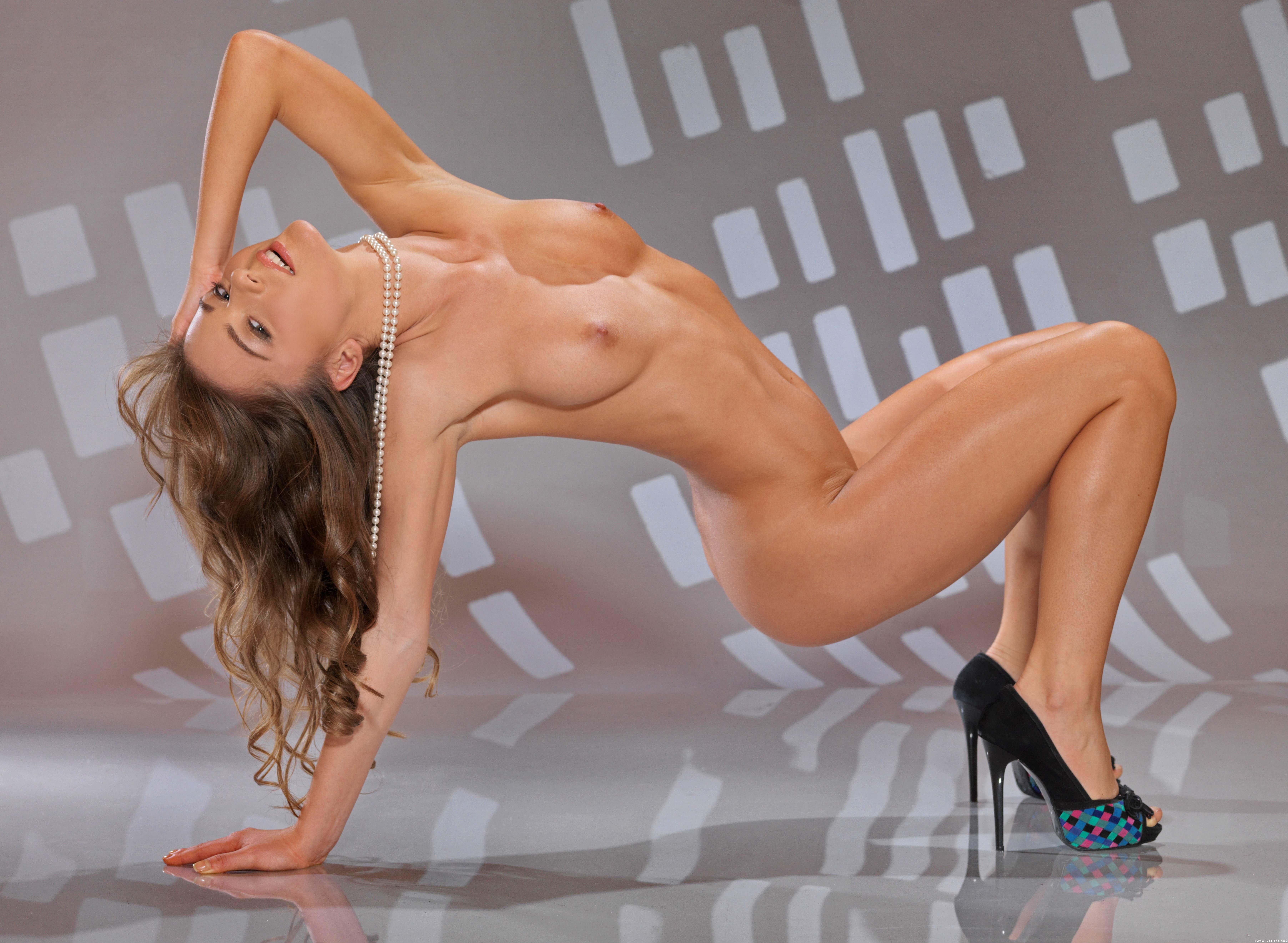 Стройное женское тело порно 6 фотография