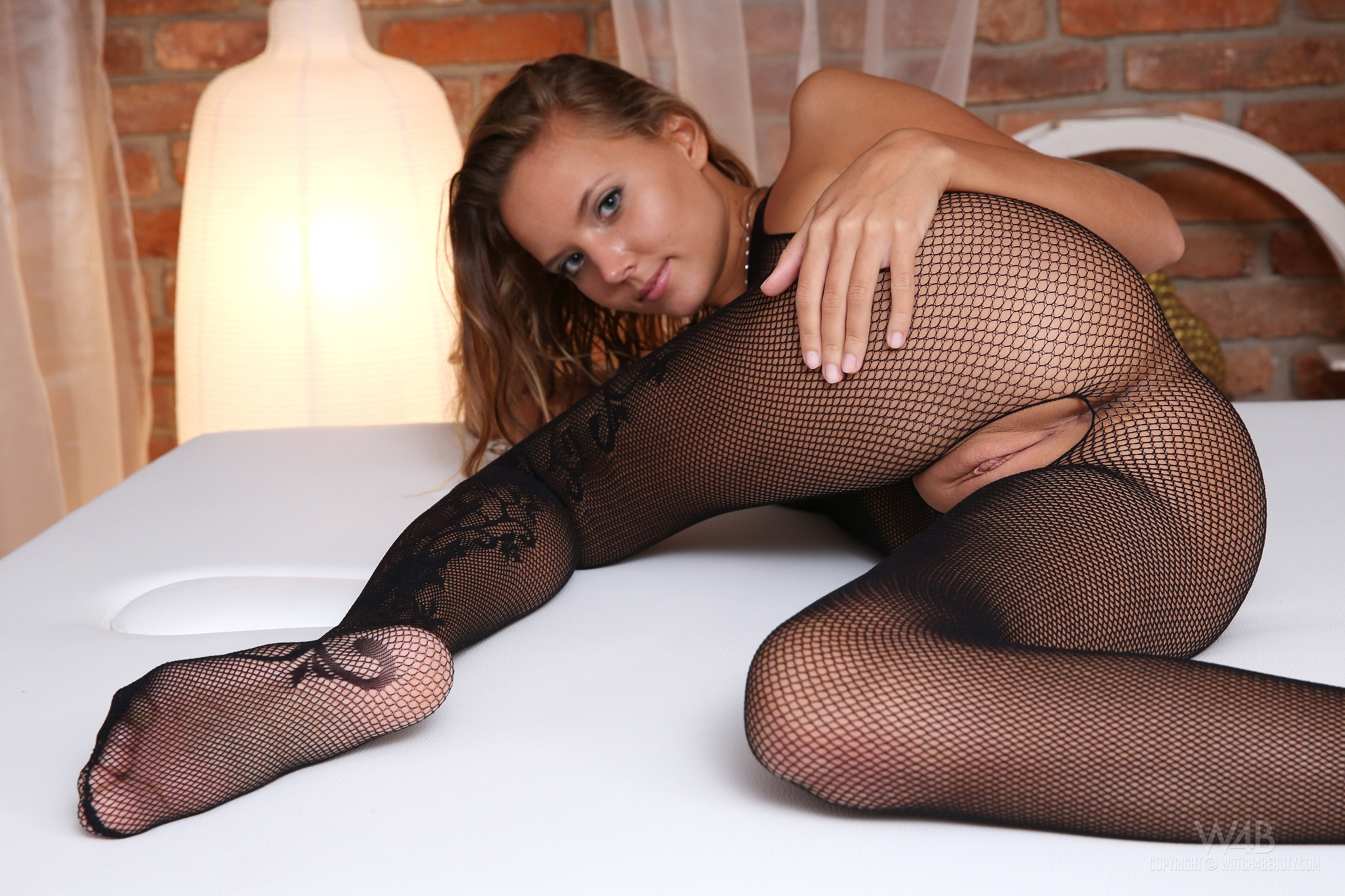 hot naked ass stockings pussy young