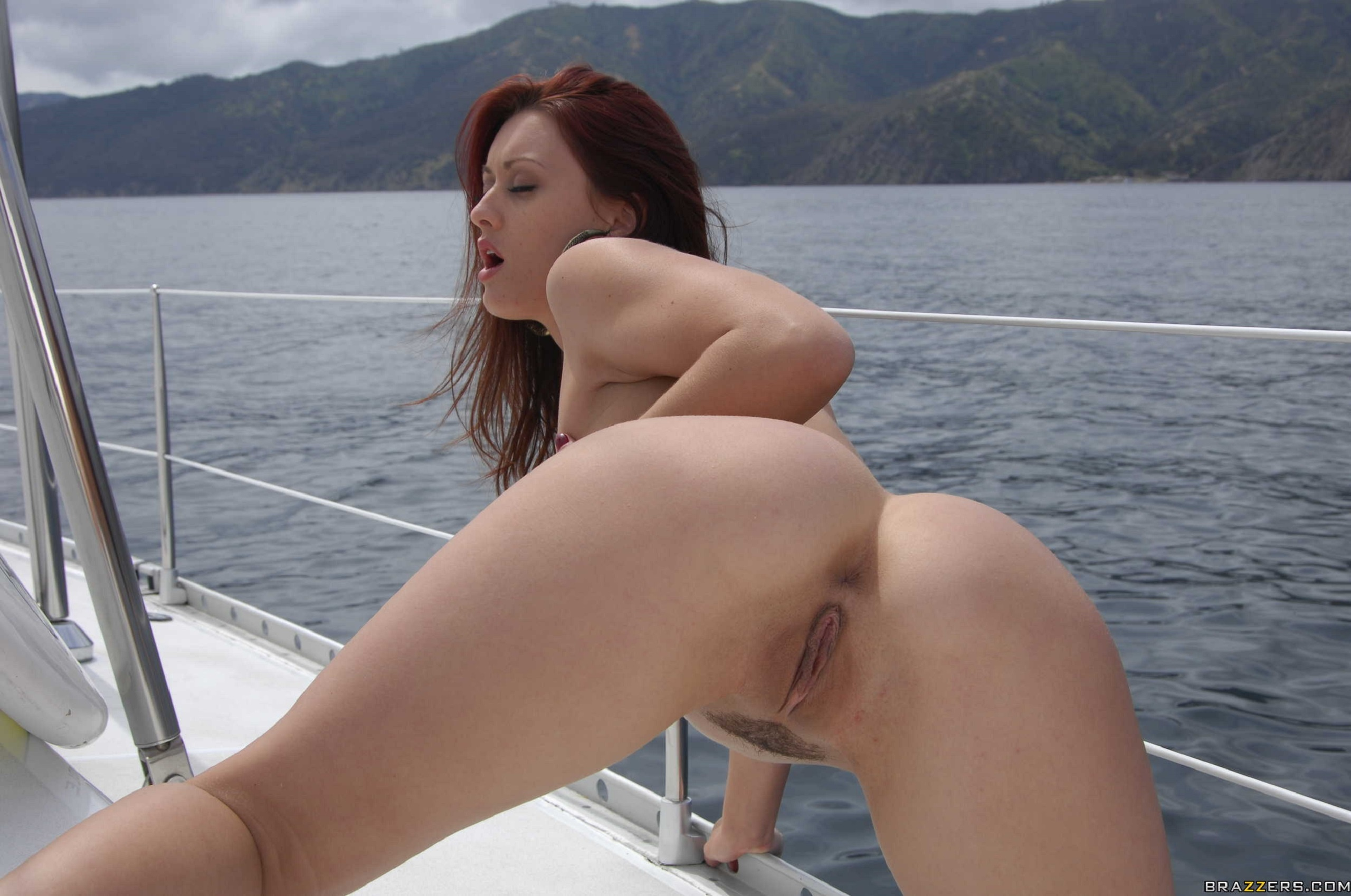 from Derrick xxx boat porn girl