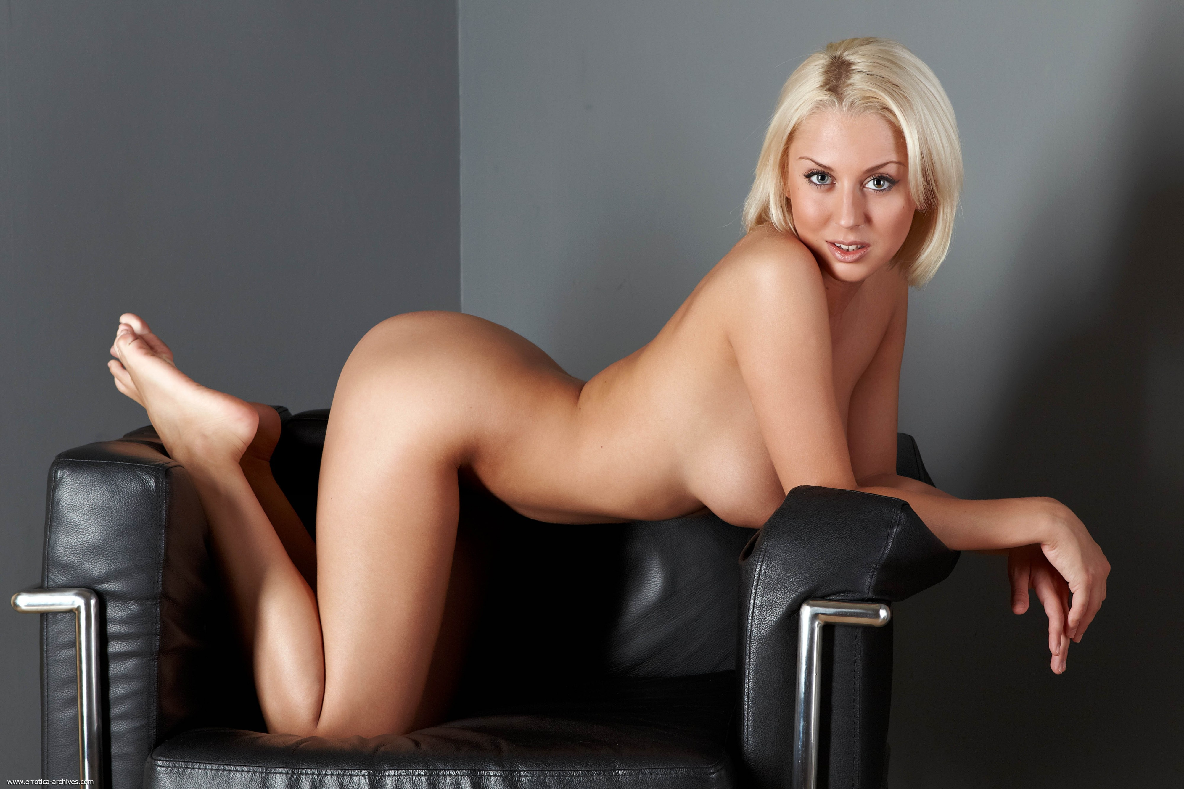 Wallpaper mandy dee, blonde, sexy girl, nude, naked, doggy ...
