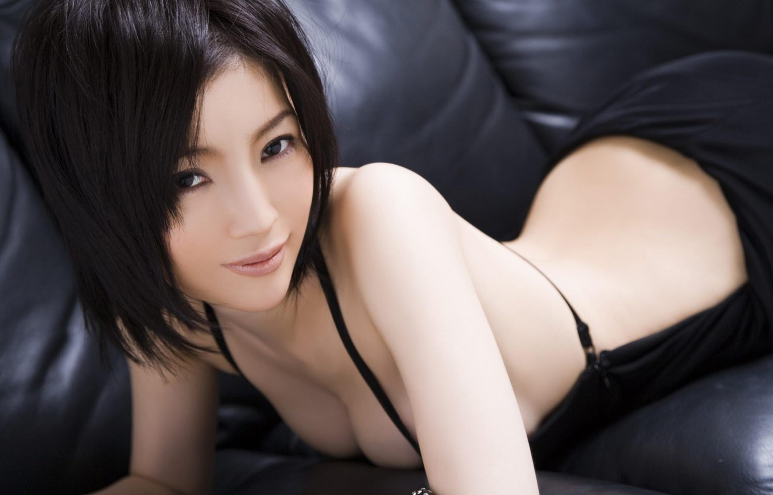 Секси девушки японки 4 фотография