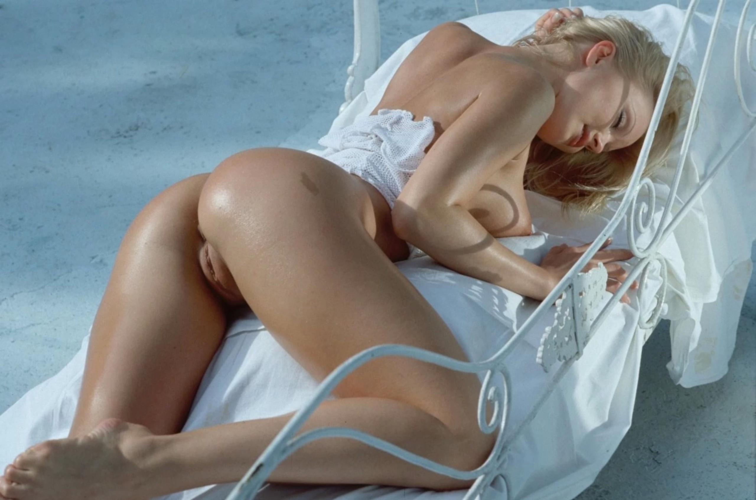 Girl stripping big boobs