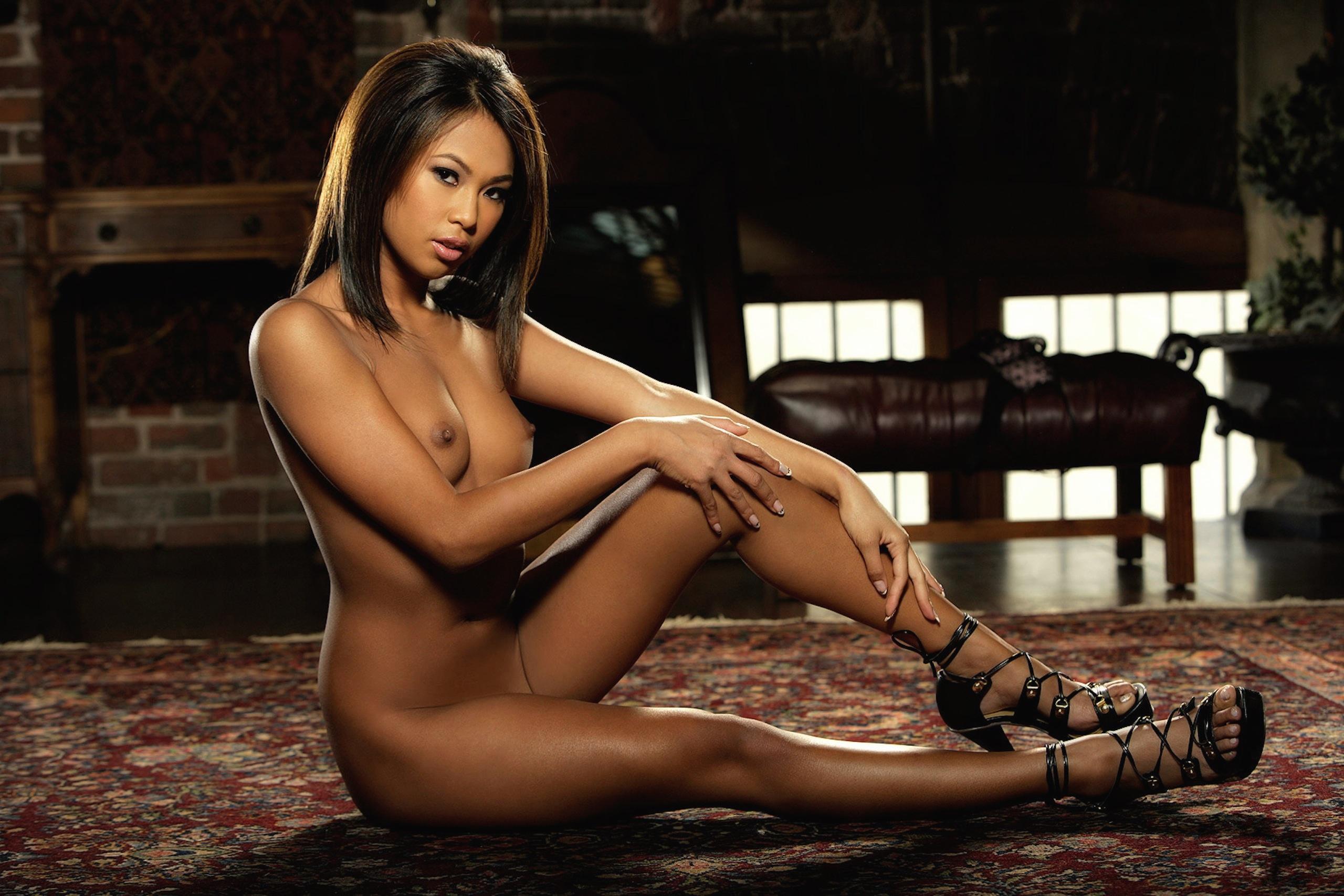 Секси азиатки картинки 17 фотография