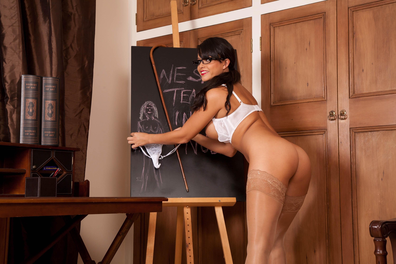 Учительница эротические фото 9 фотография