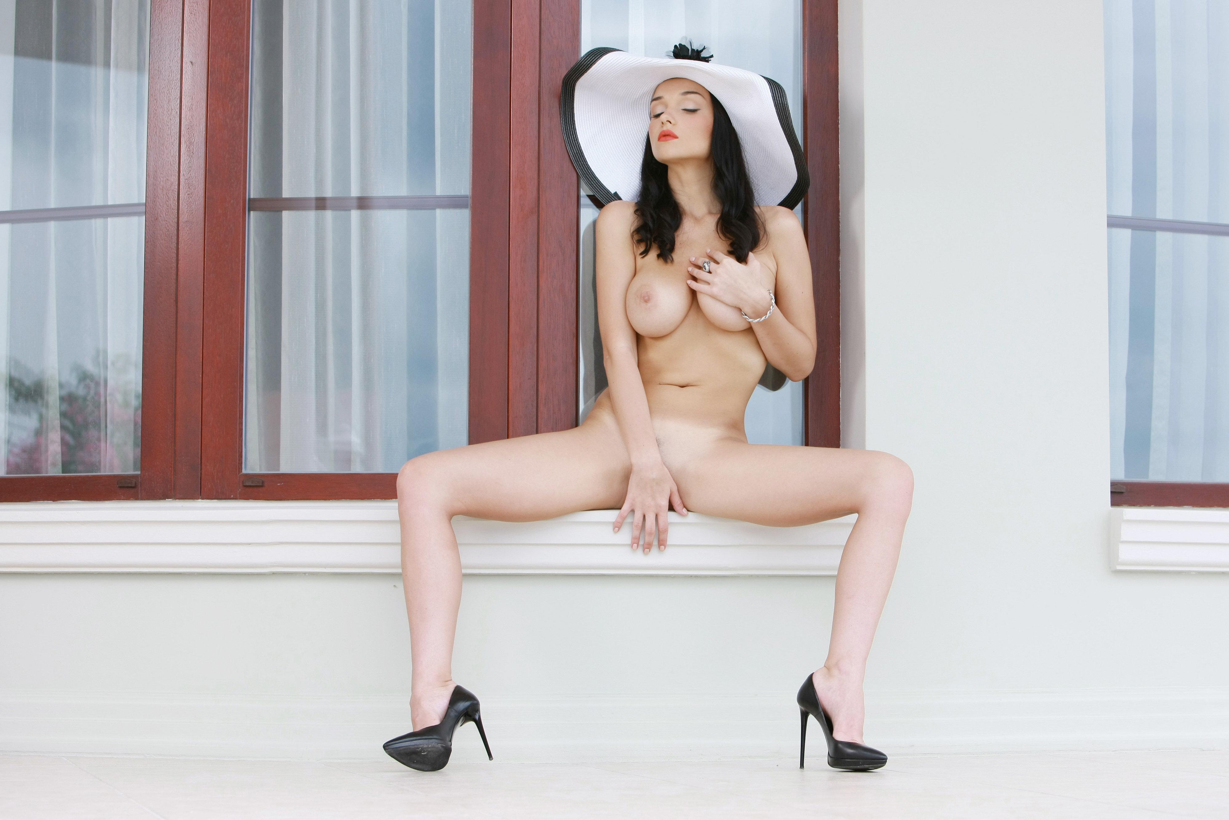 Hot Naked Katie Fey Jpg