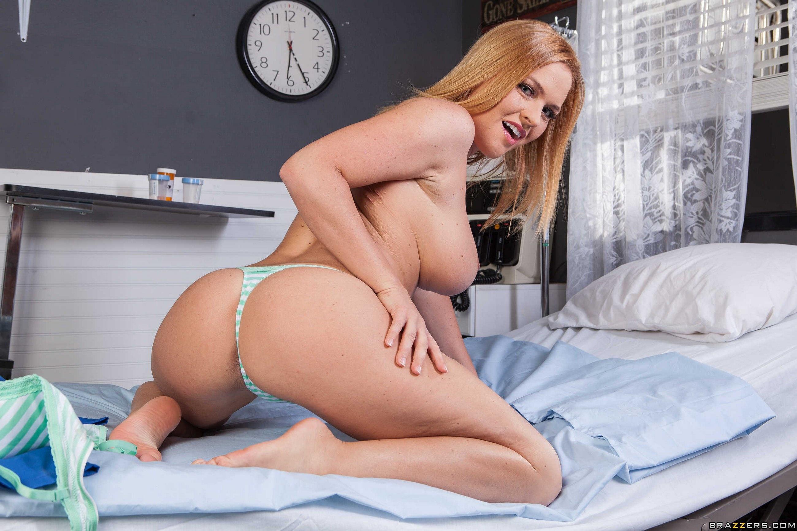 Sexy nurse ass pics
