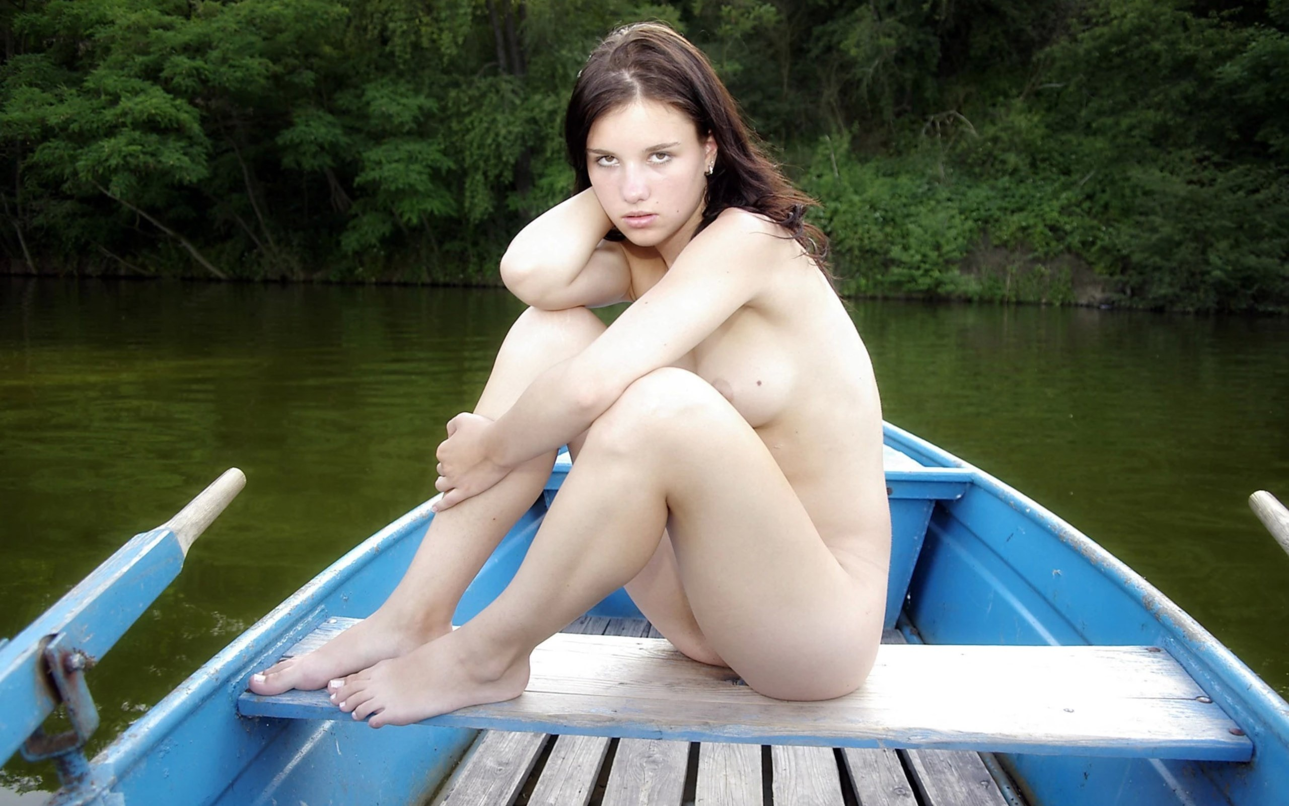 Congratulate, your Hot body nude boat above told