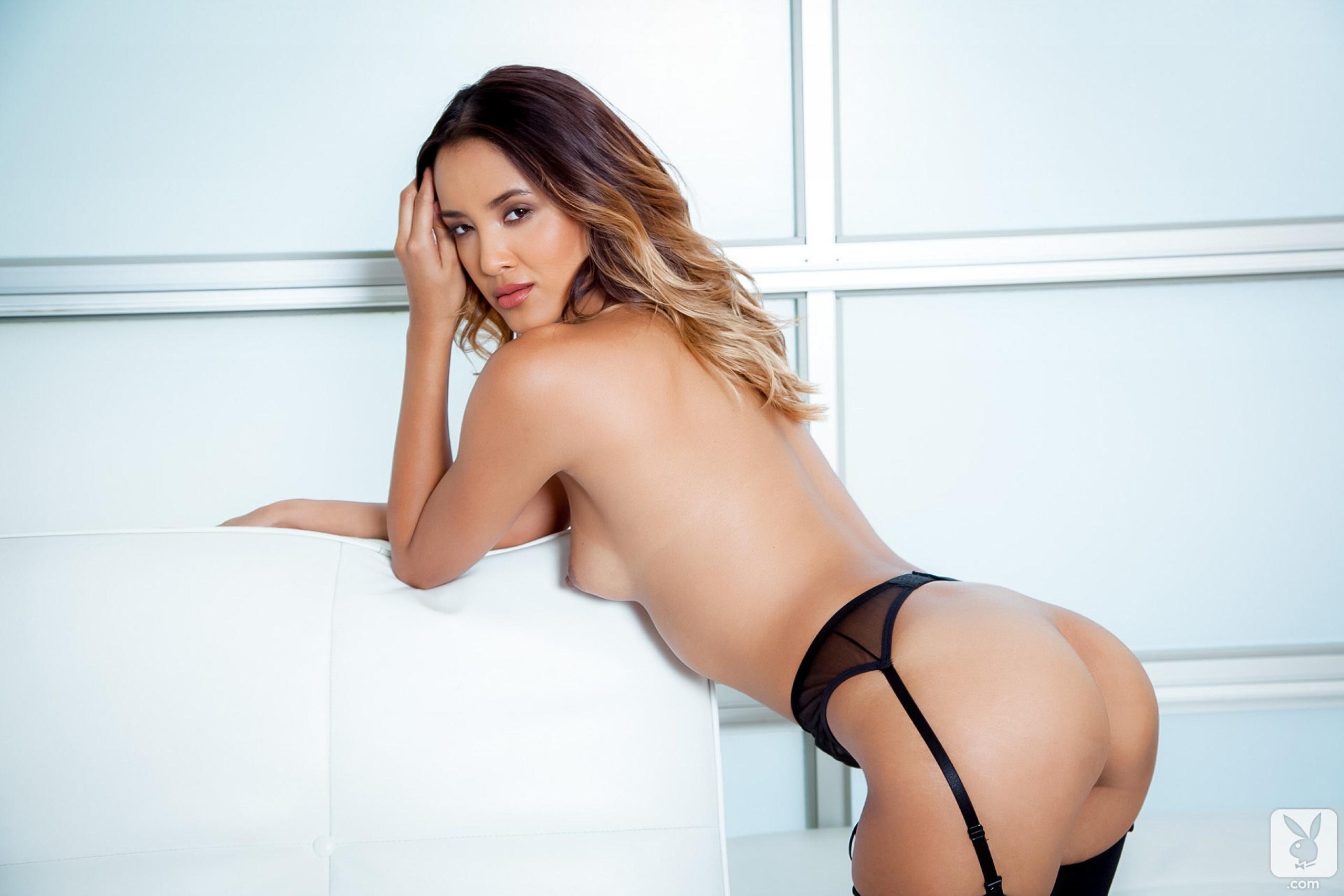Kara monaco nude playboy