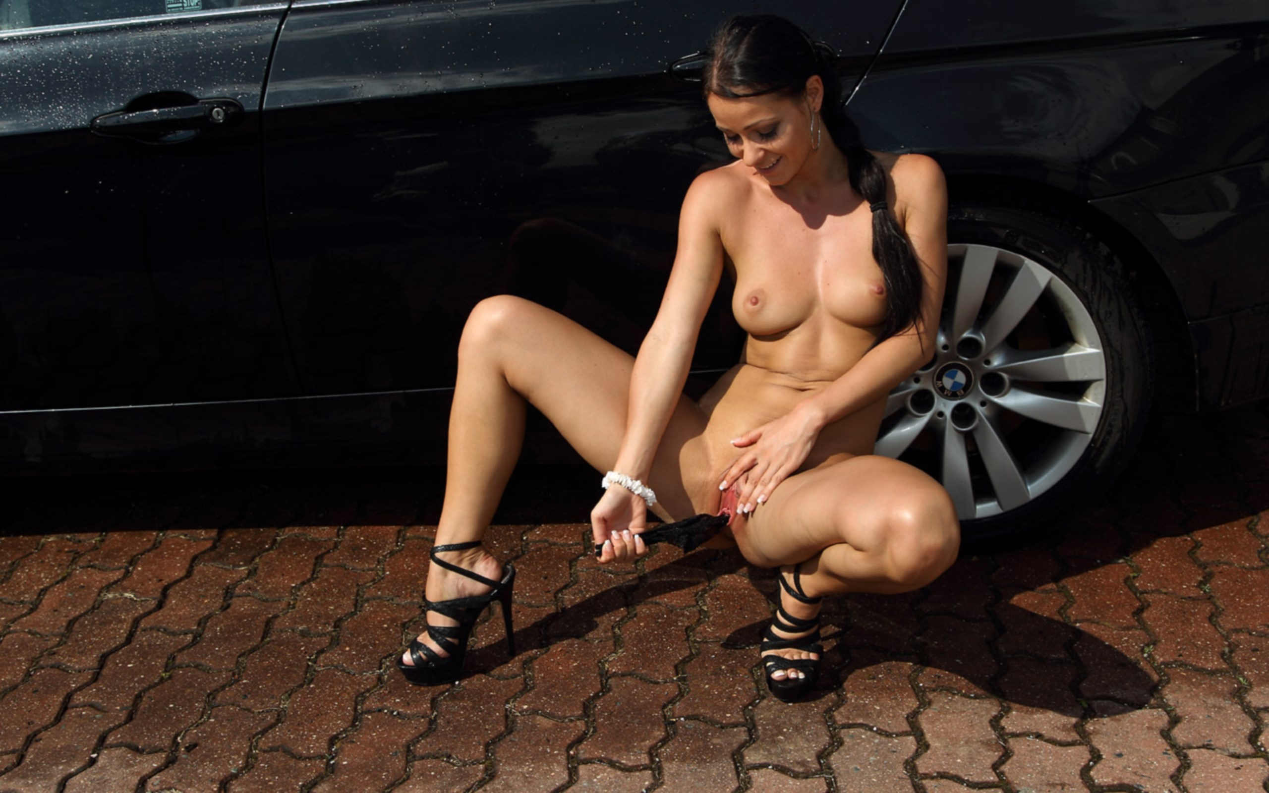 Nice message nude solo car girls was specially