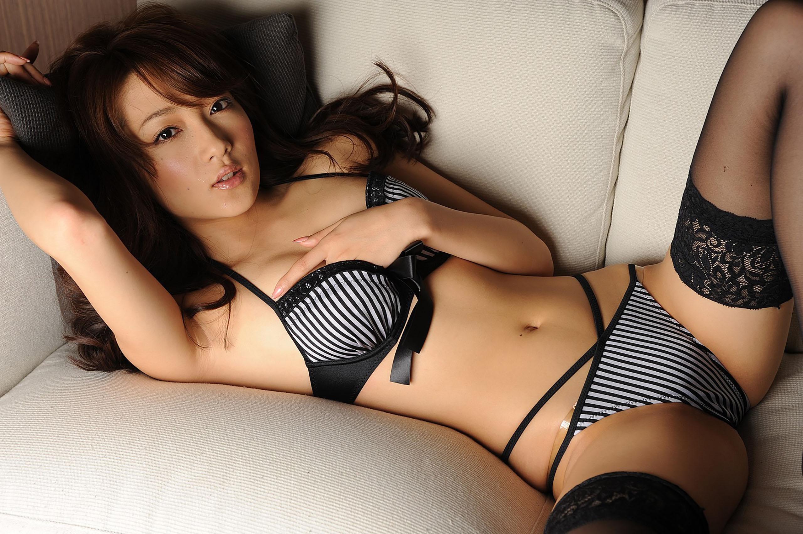 Японки девушки сексуальные 4 фотография