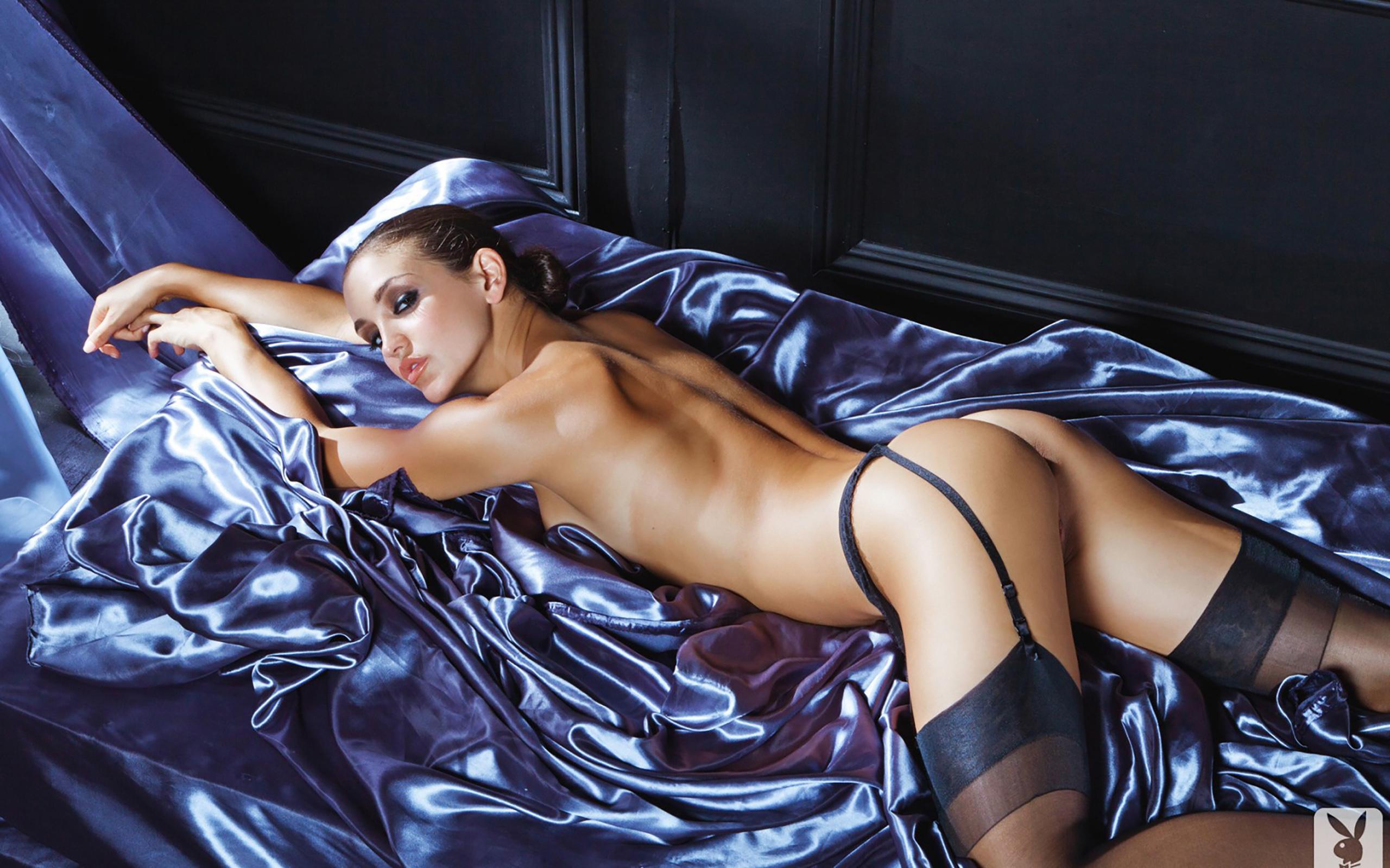 Секси чики в чулках 24 фотография