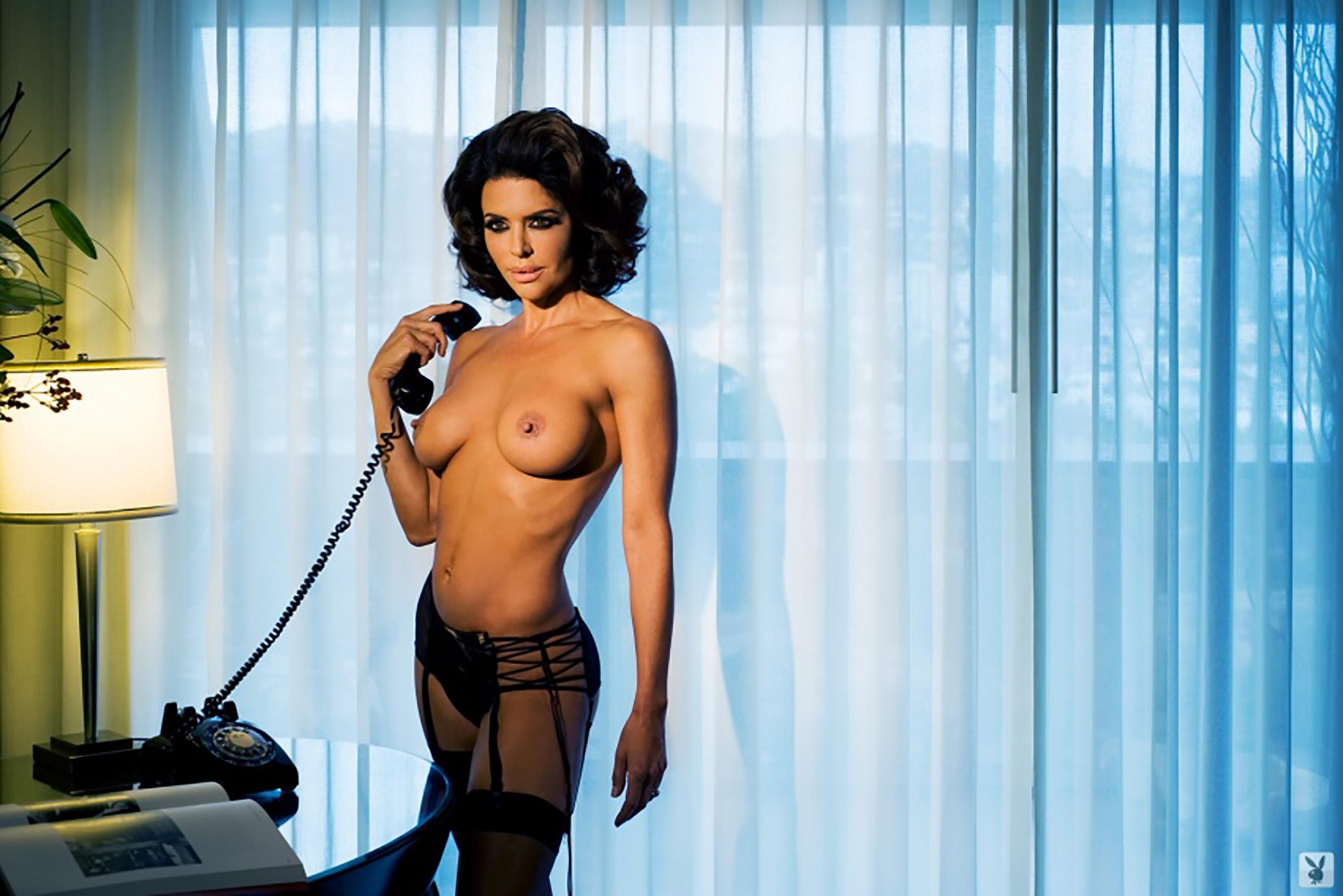 Sarah chalke sex nude